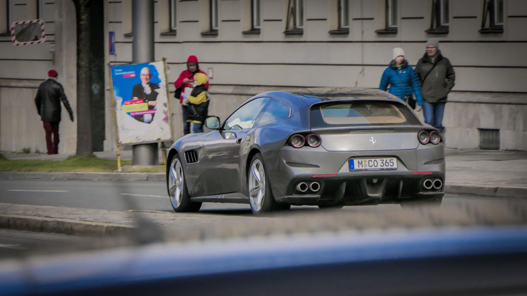 Ferrari GTC4 Lusso - M-CO-365