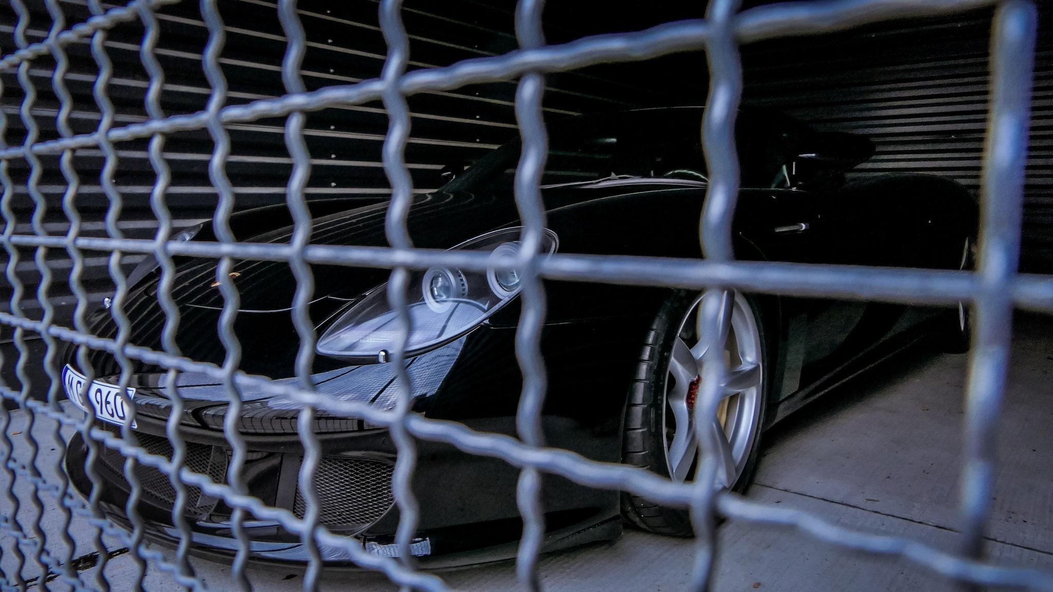 Porsche Carrera GT - M-GT-960