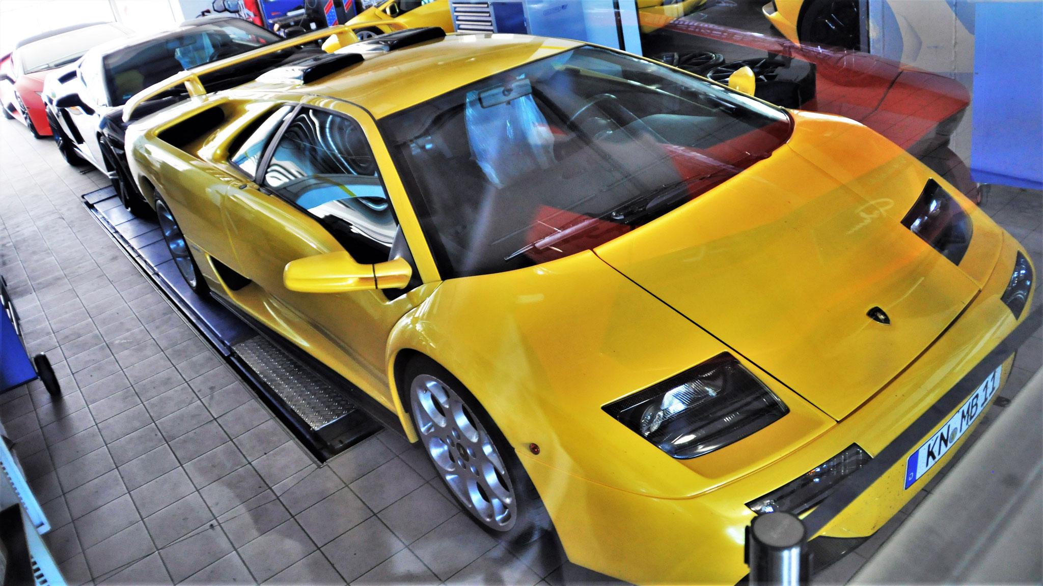 Lamborghini Diablo SV - KN-MB-11