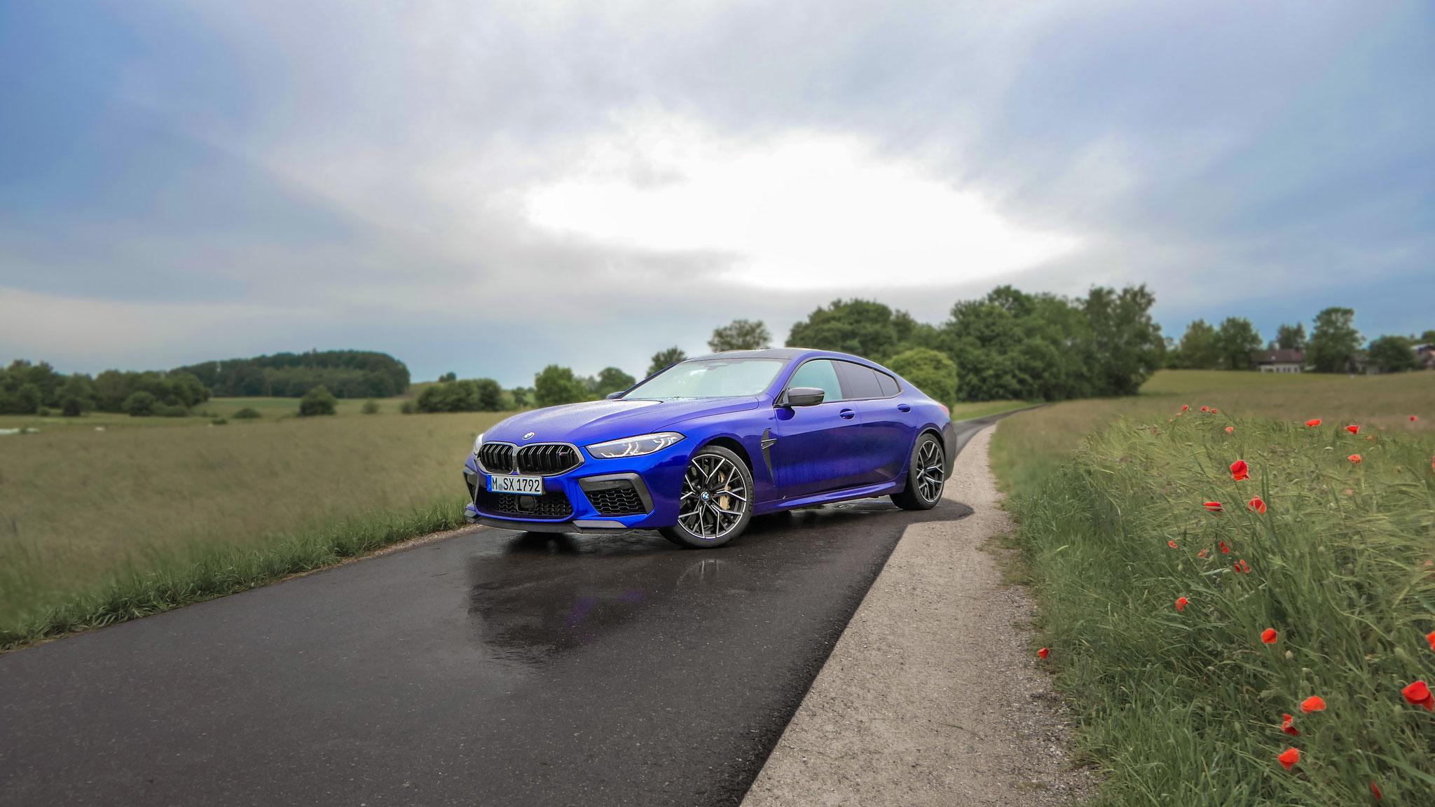 BMW M8 Competition Gran Coupé -M-SX-1792