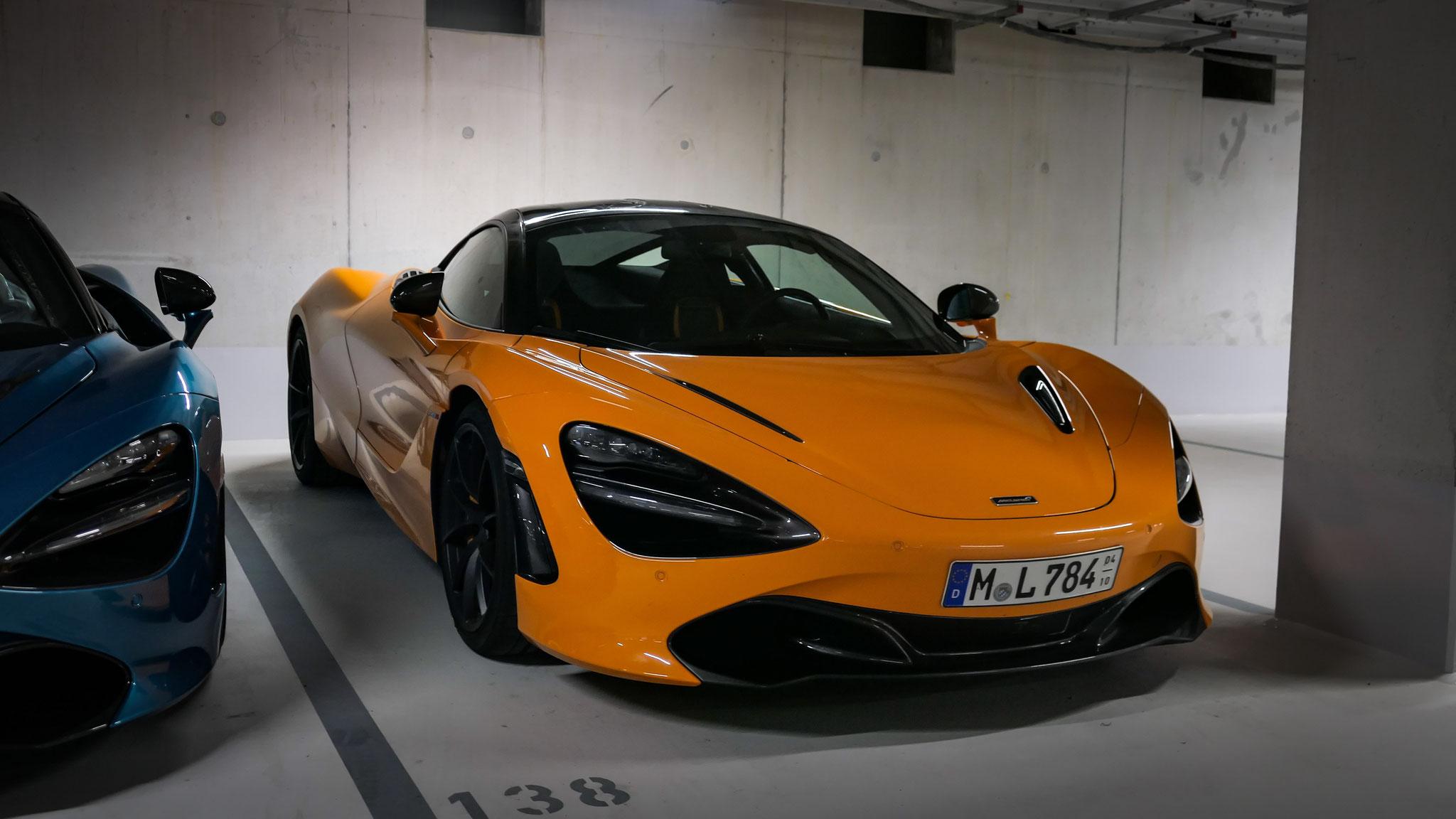 McLaren 720S - M-L-784