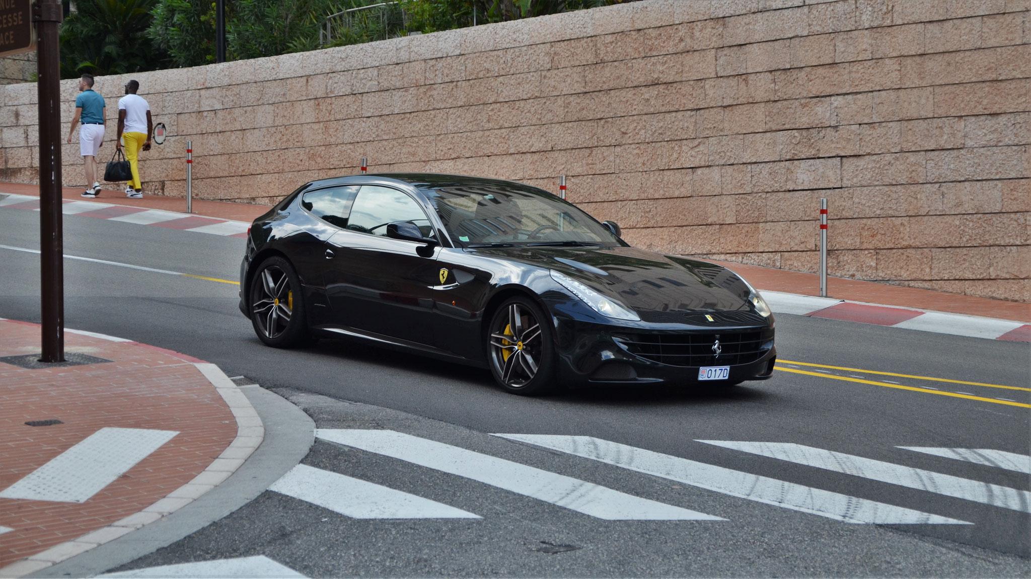 Ferrari FF - 017D (MC)