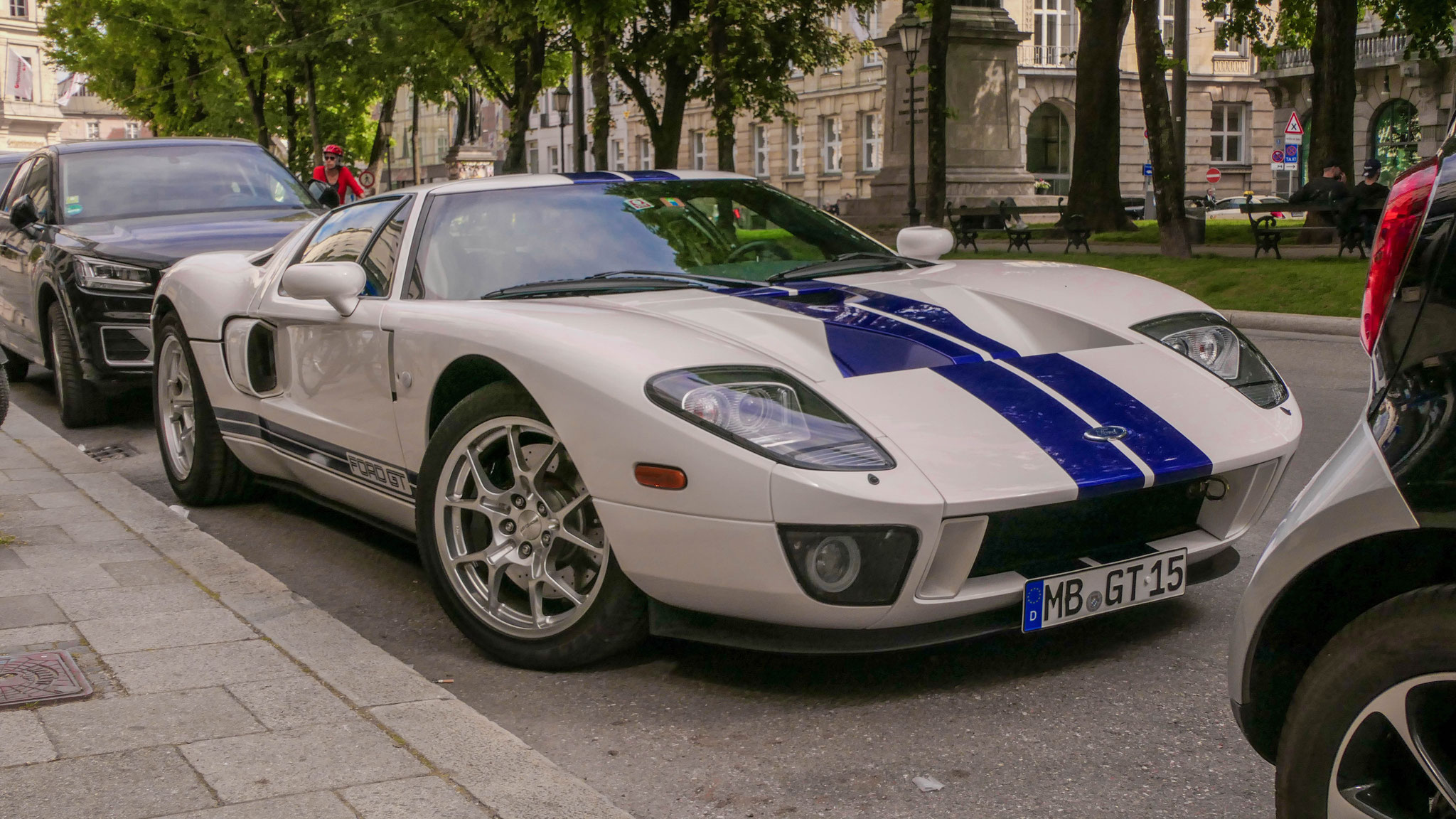 Ford GT - MB-GT-15