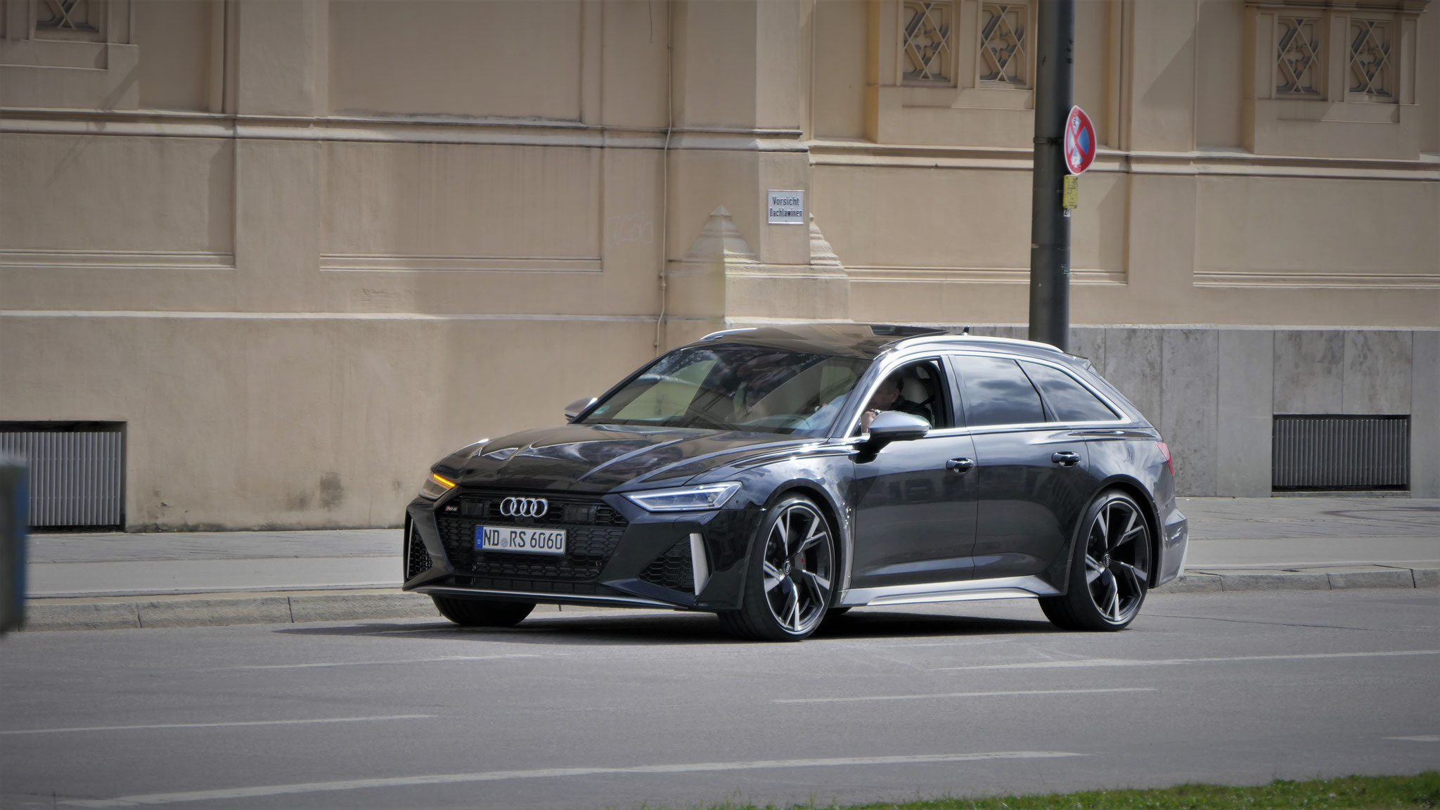 Audi RS6 - ND-RS-6060