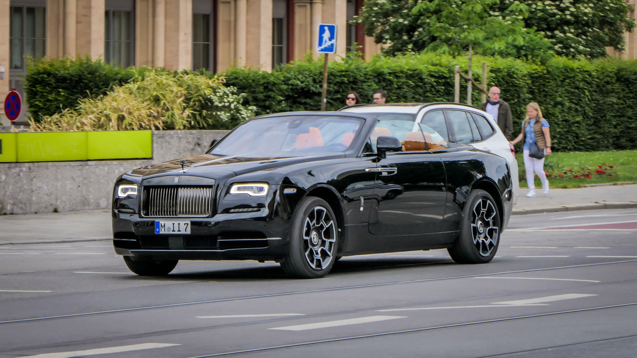 Rolls Royce Dawn - M-II-7
