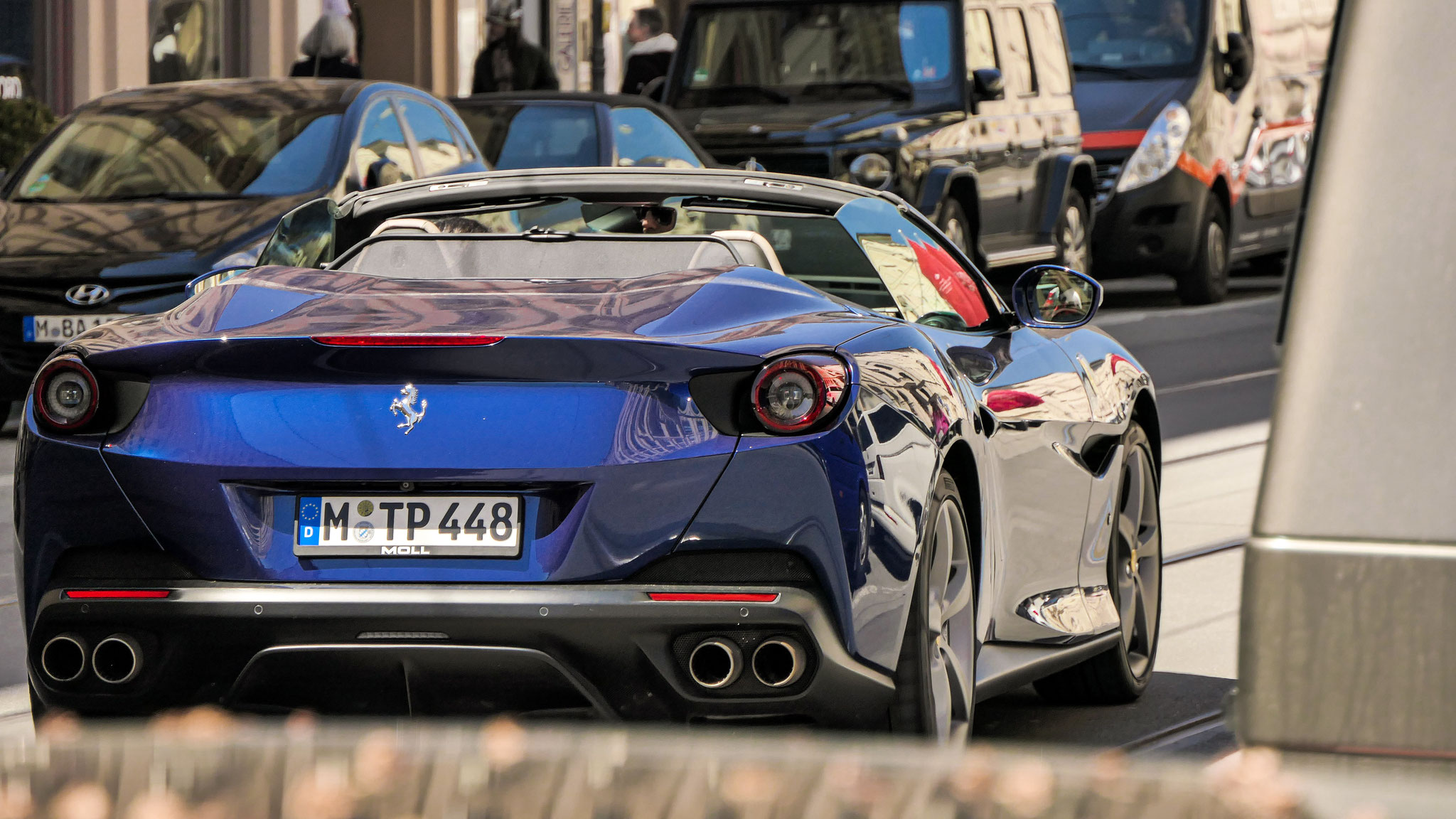 Ferrari Portofino - M-TP-448