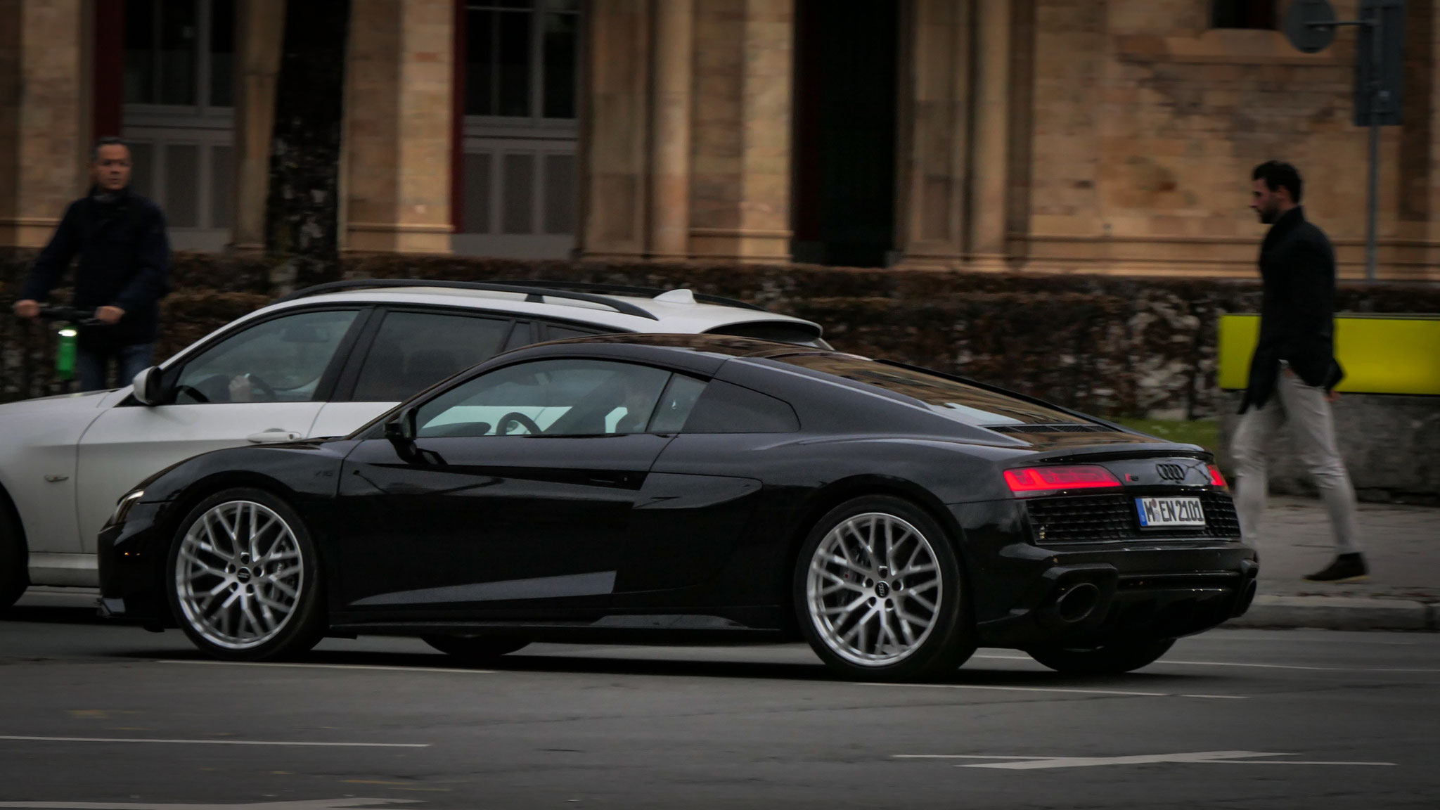Audi R8 V10 - M-EN-2101