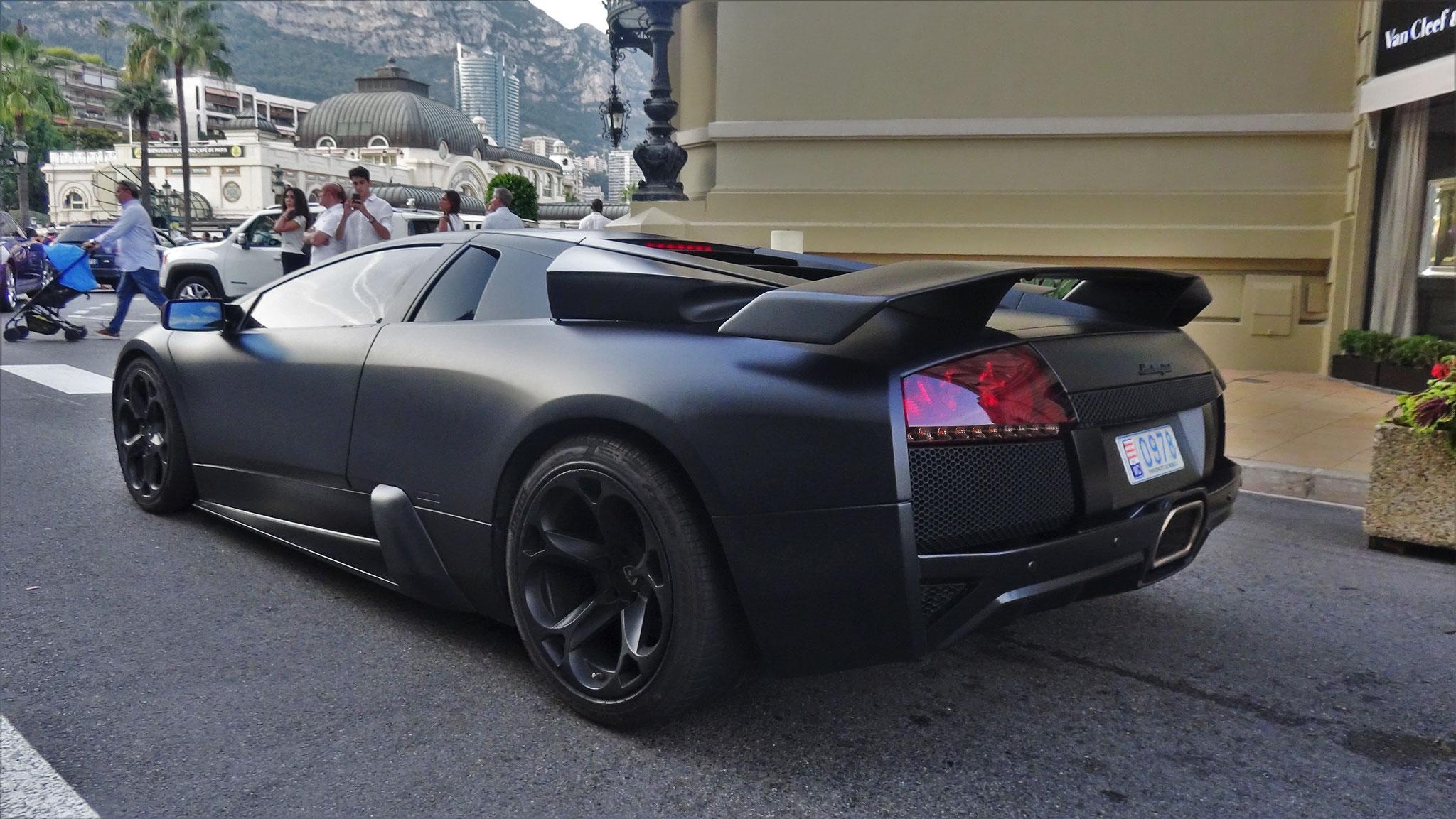 Lamborghini Murcielago - 0978 (MC)