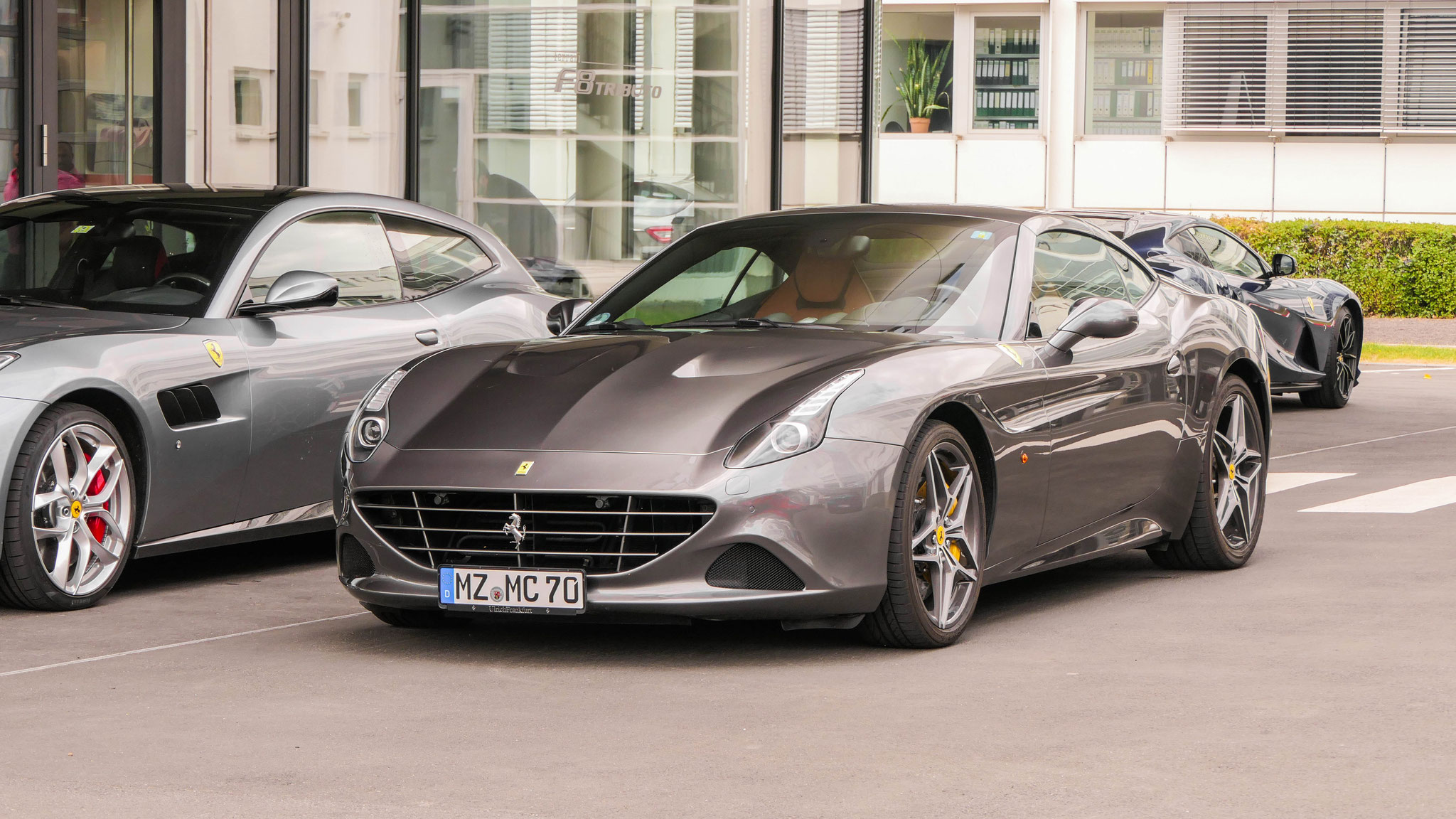 Ferrari California T - MZ-MC-70