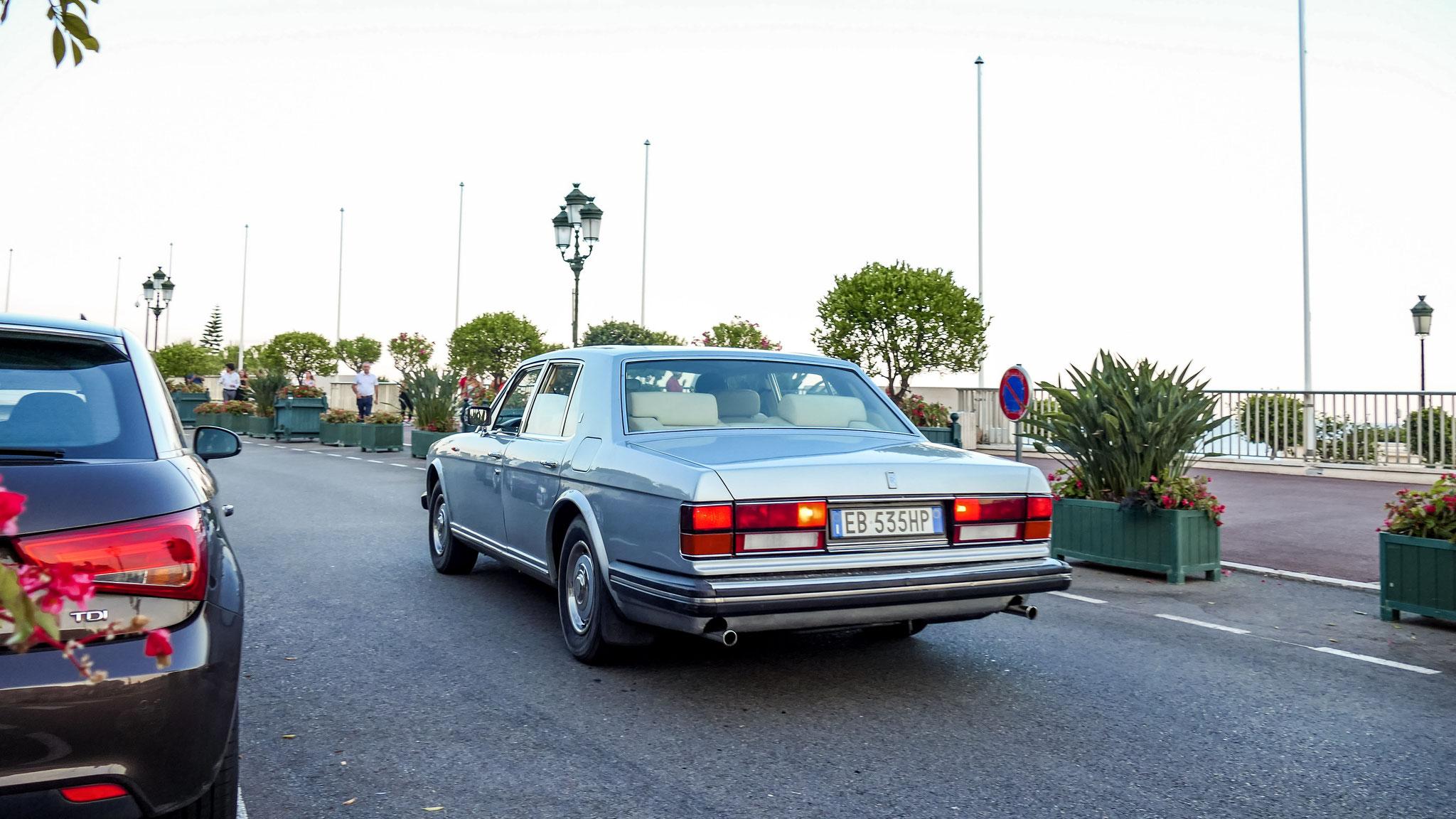 Rolls Royce Silver Spirit - EB-535-HP (ITA)