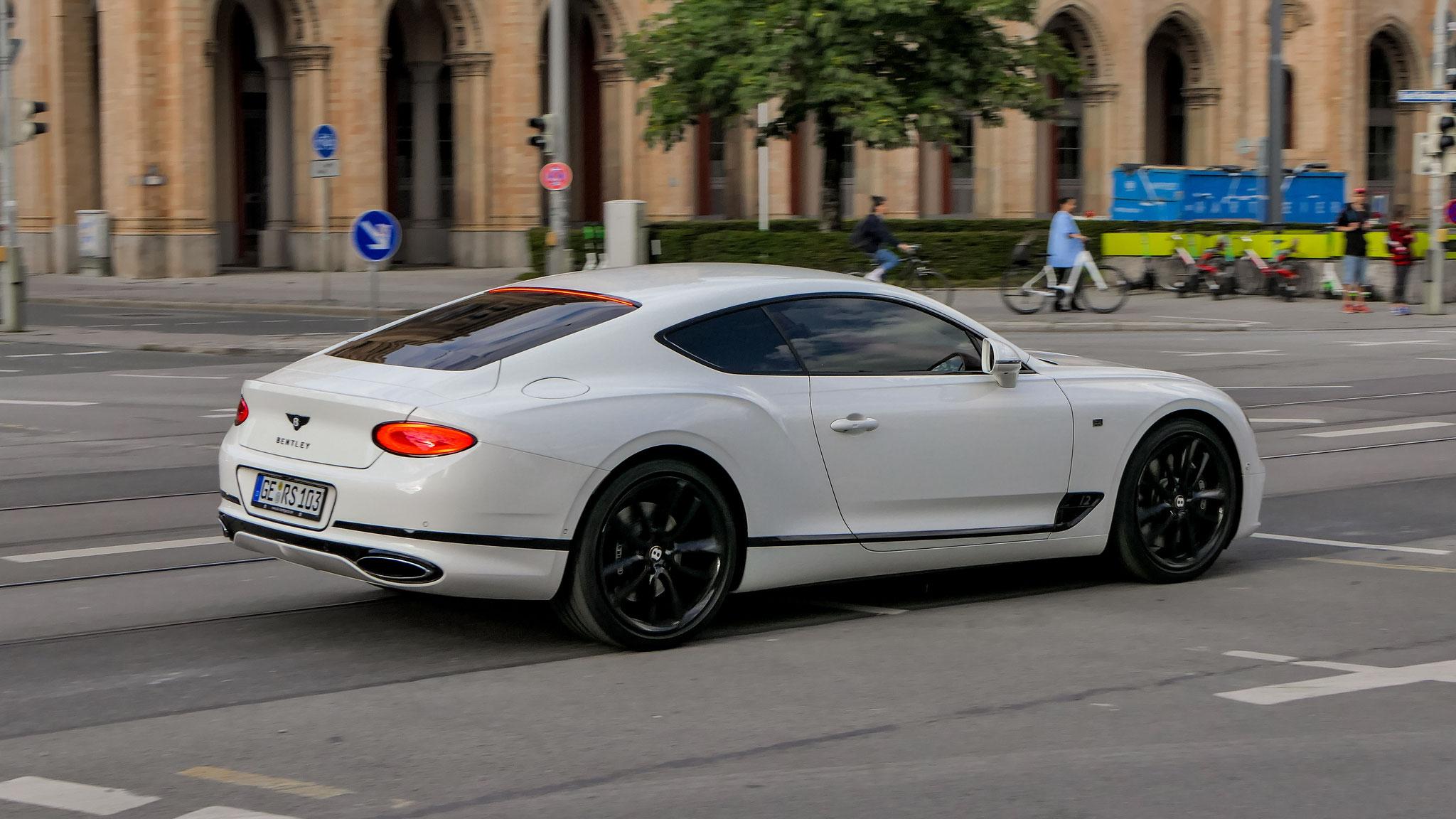 Bentley Continental GT - GE-RS-103