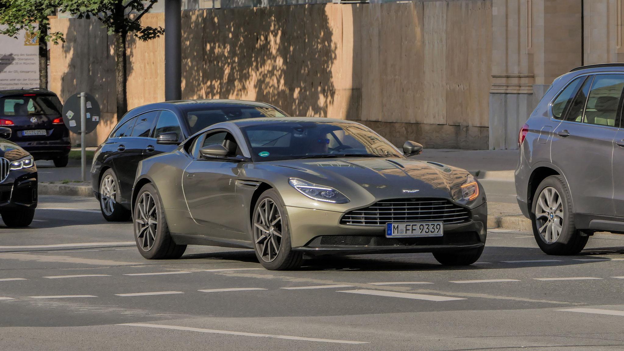 Aston Martin DB11 - M-FF-9339