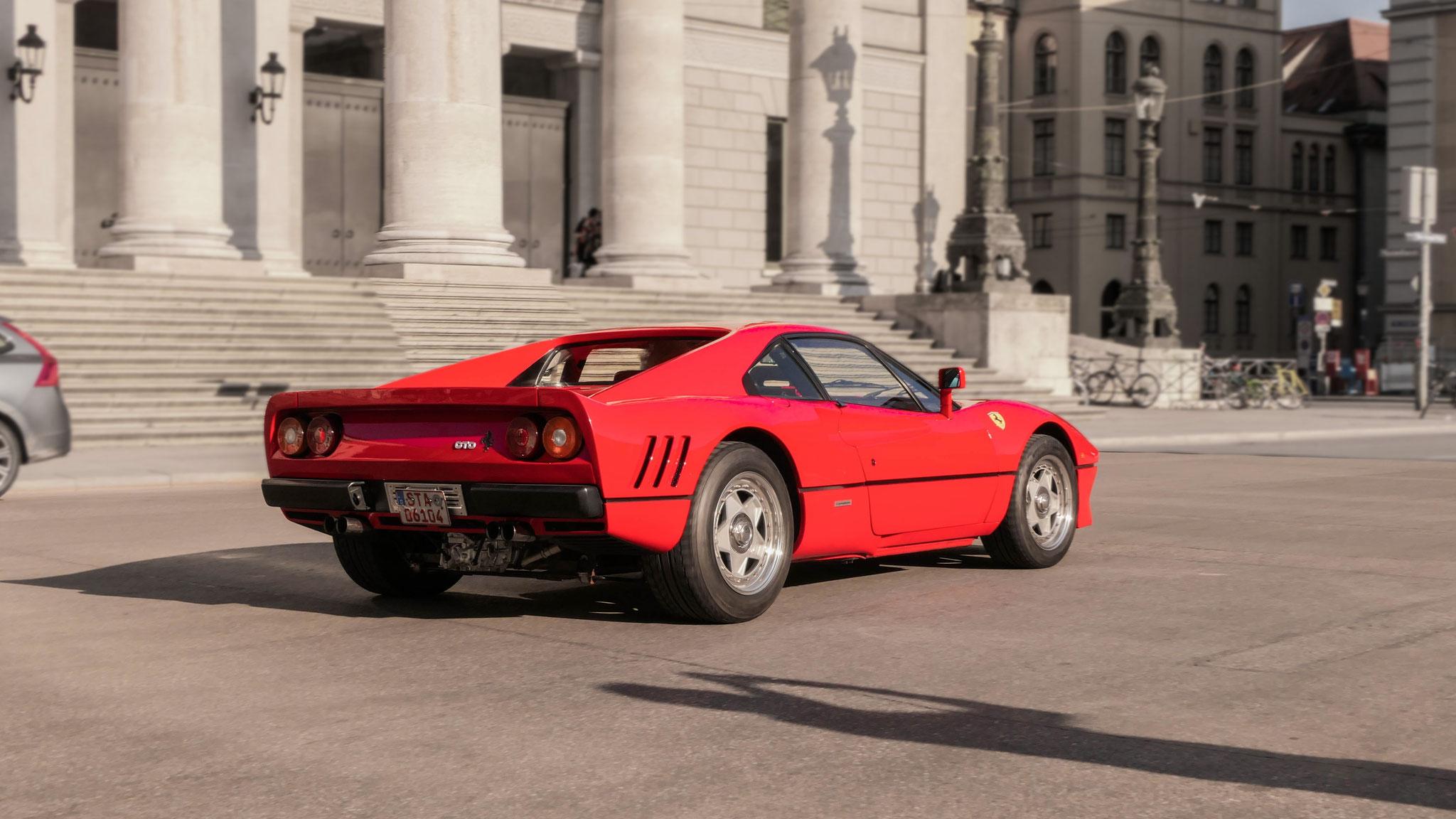 Ferrari 288 GTO - STA-06104