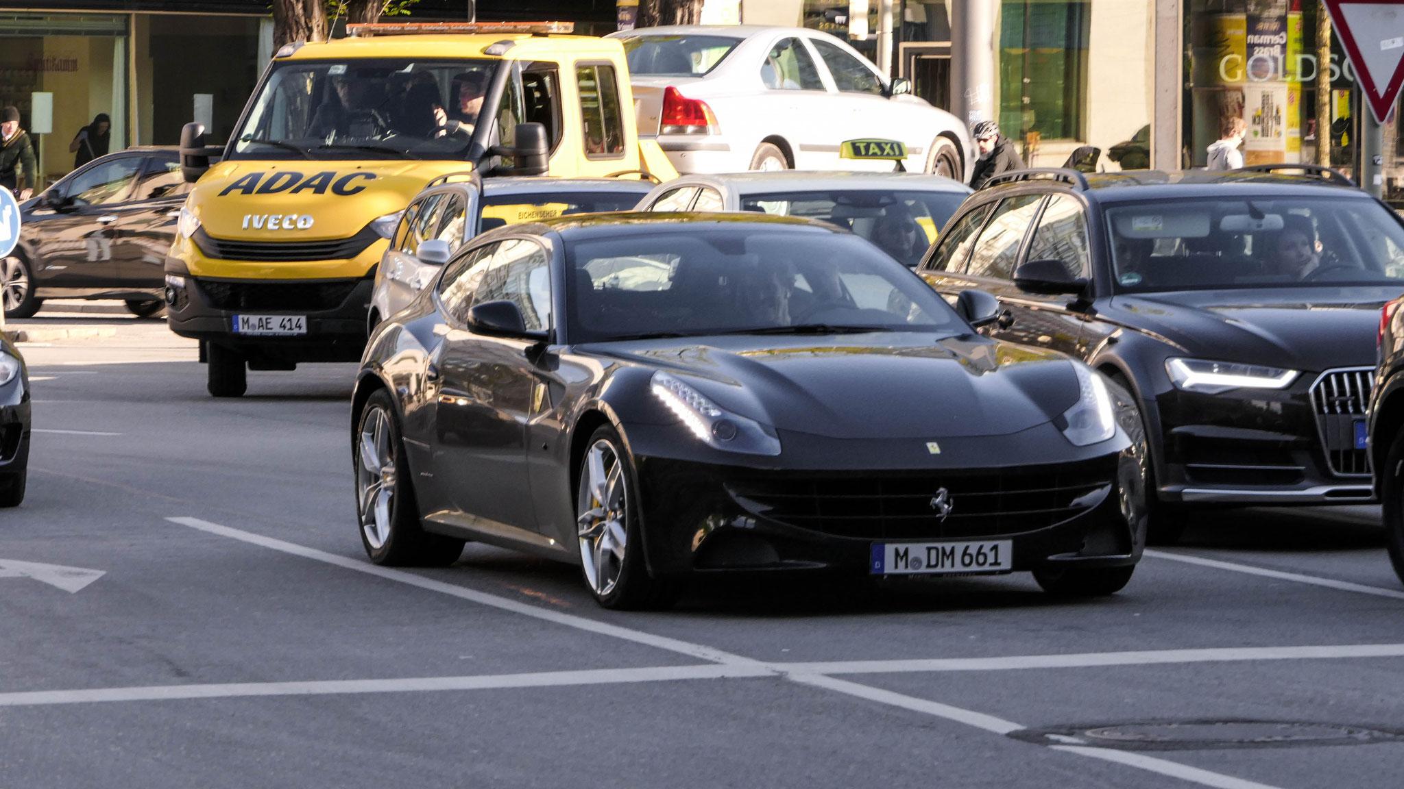 Ferrari FF - M-DM-661