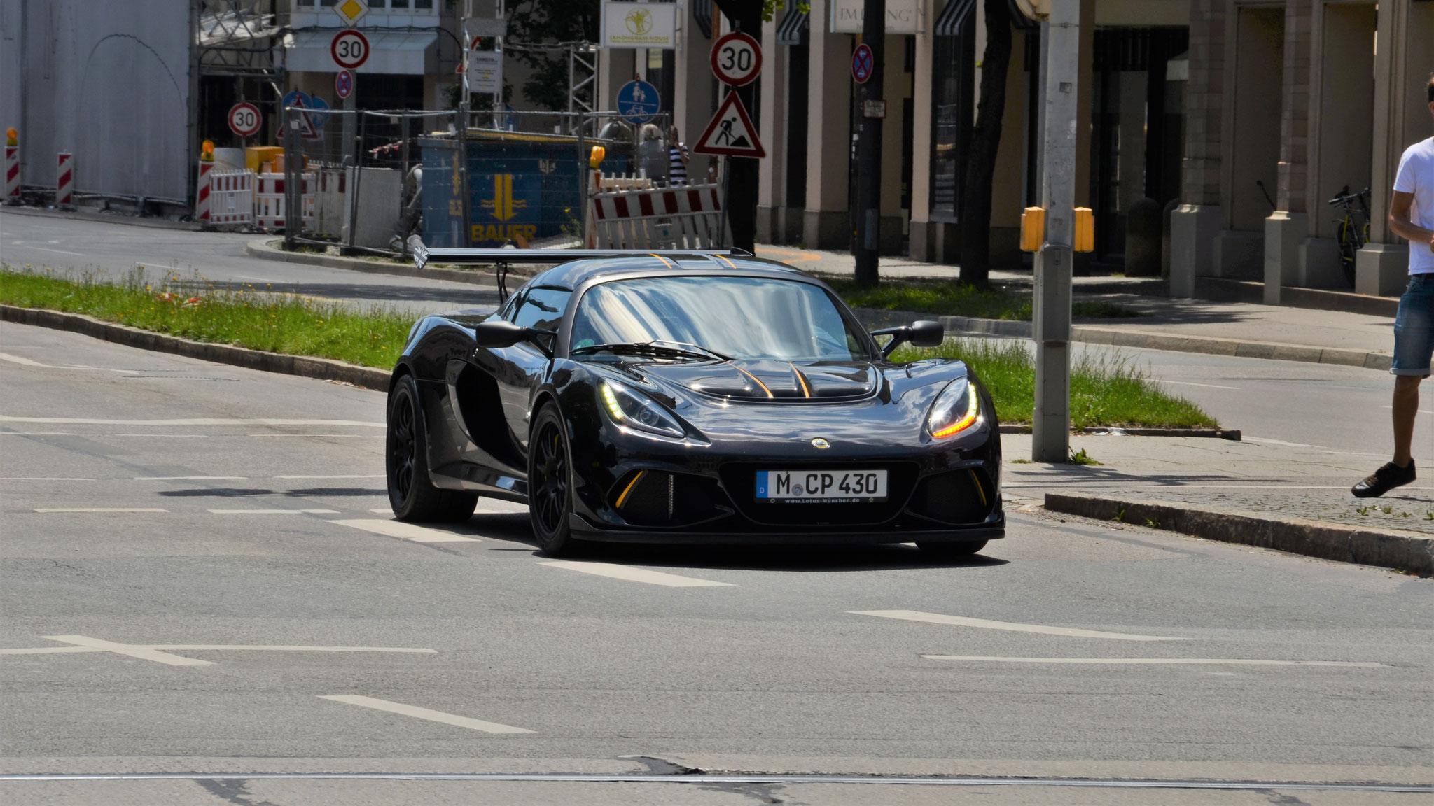 Lotus Exige 430 Cup - M-CP-430