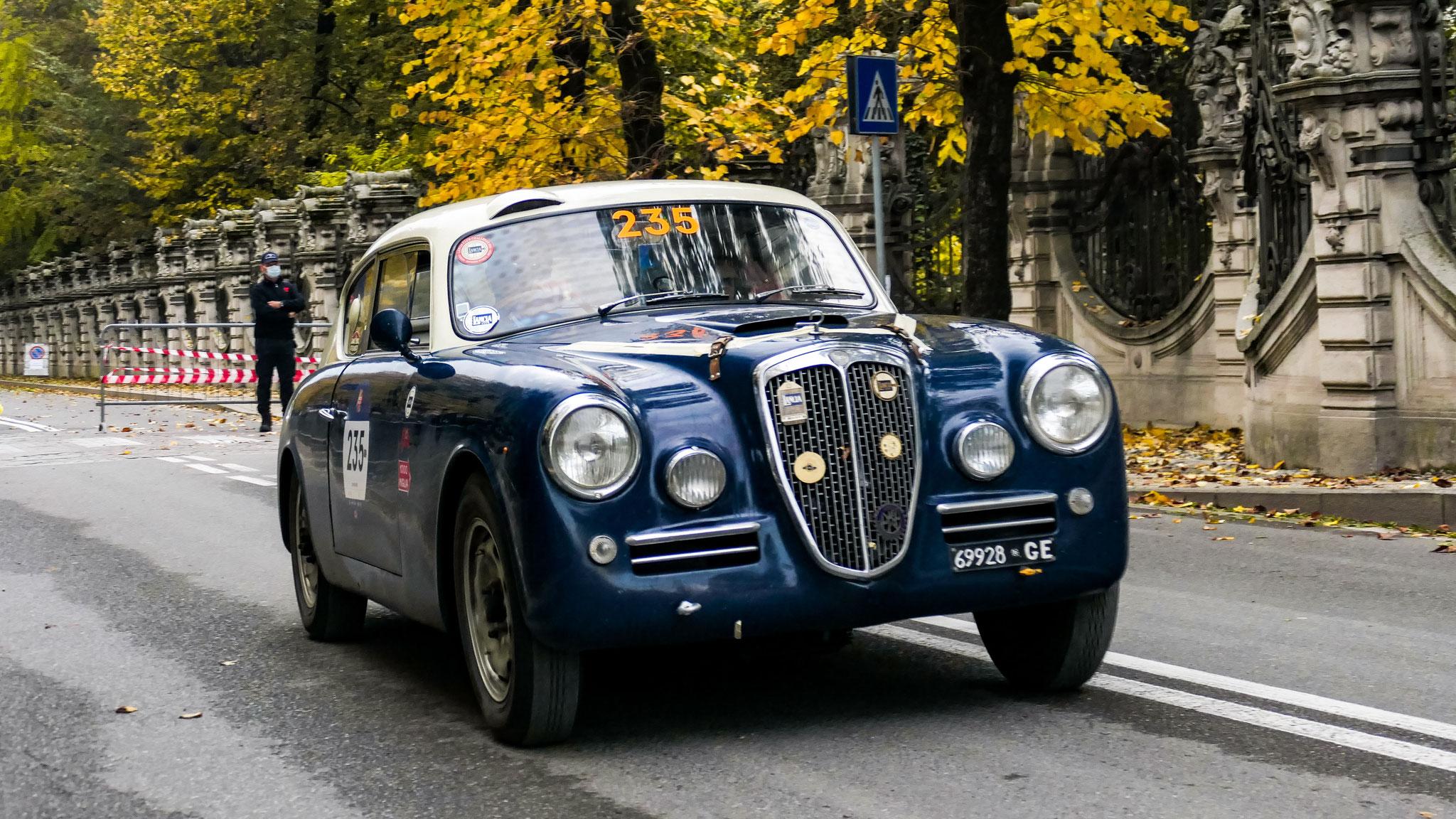 Lancia Aurelia B20 GT 2500 - 69928-GE (ITA)