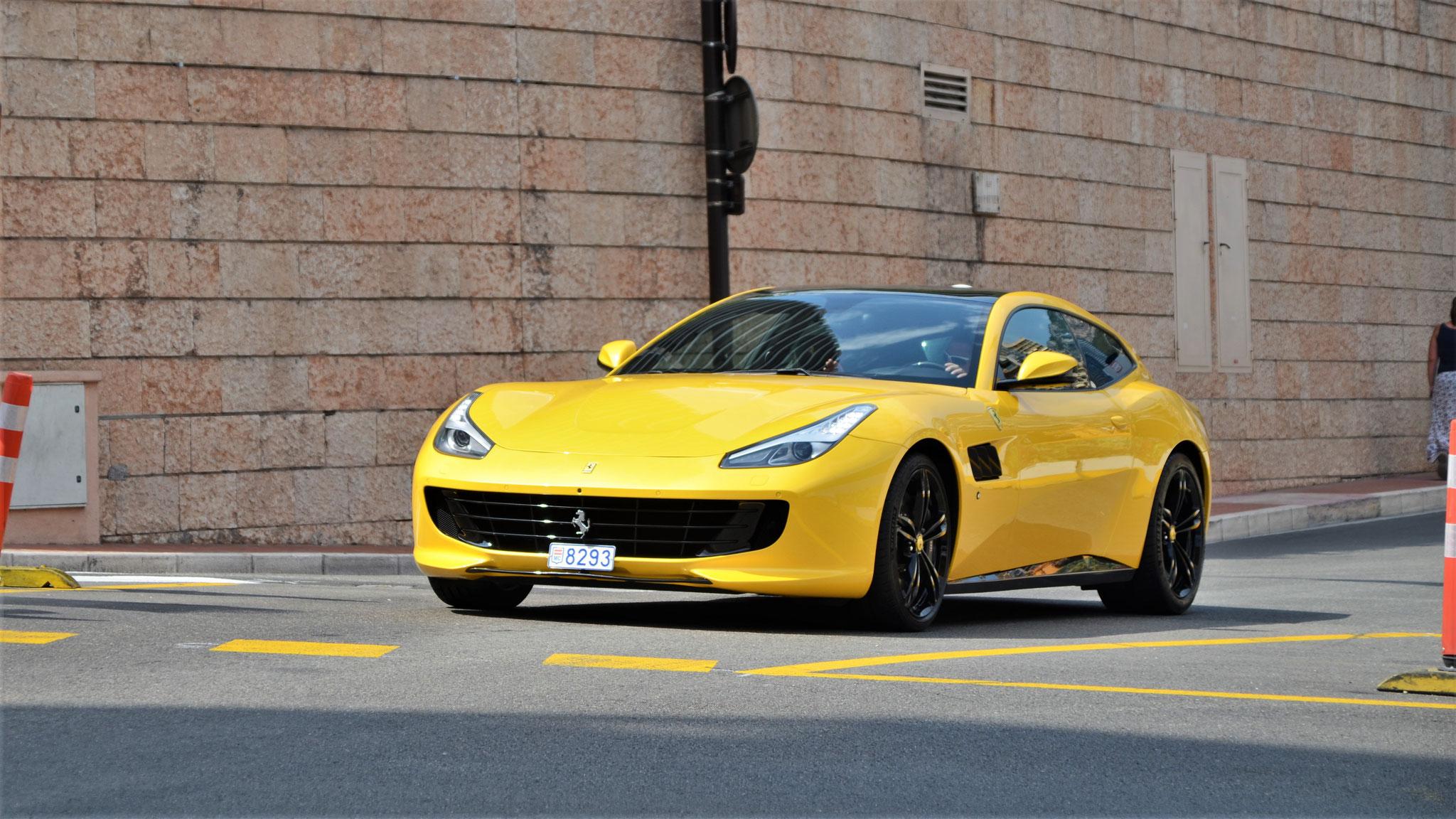 Ferrari GTC4 Lusso - 8293 (MC)