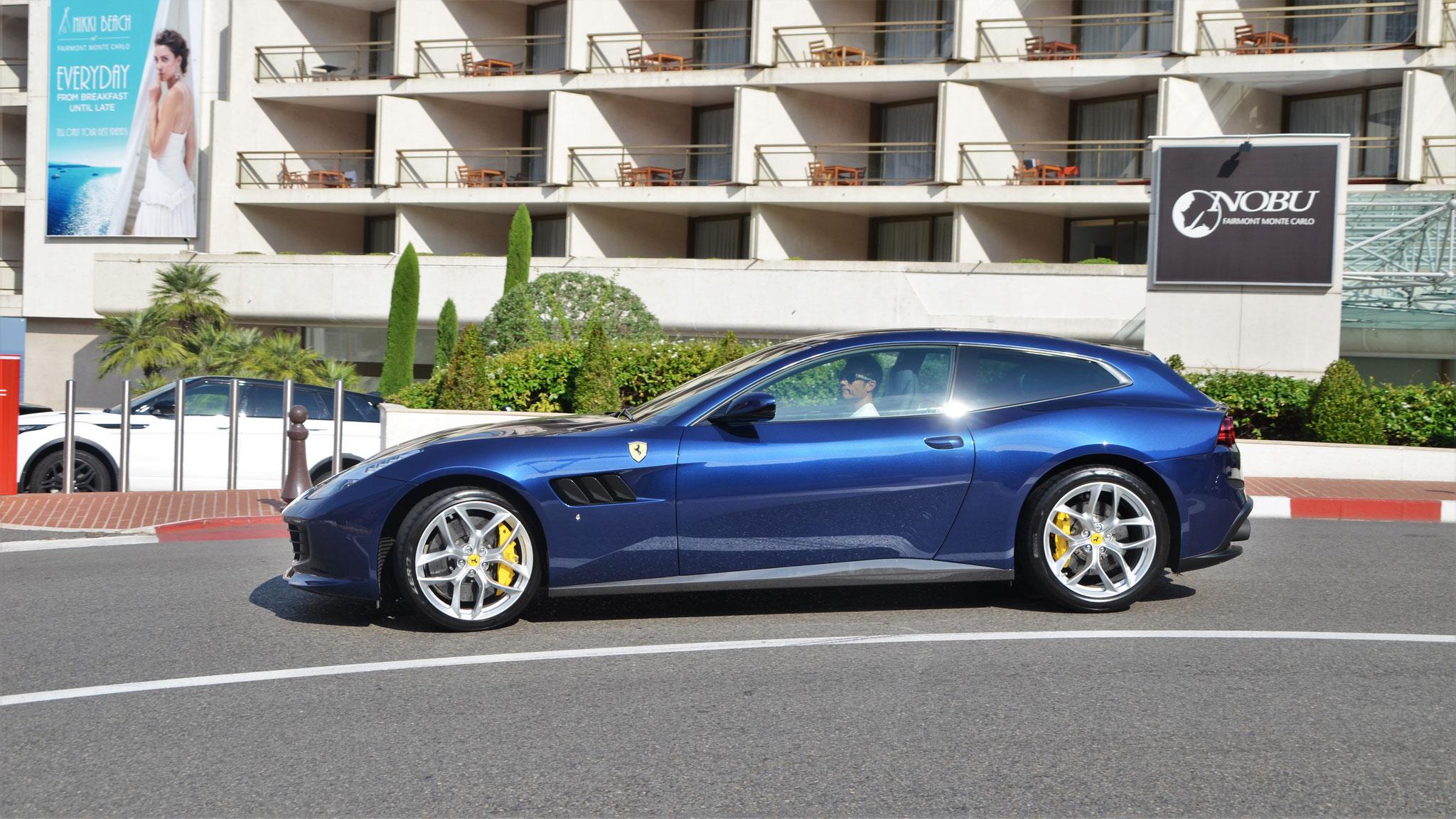Ferrari GTC4 Lusso - R792 (MC)