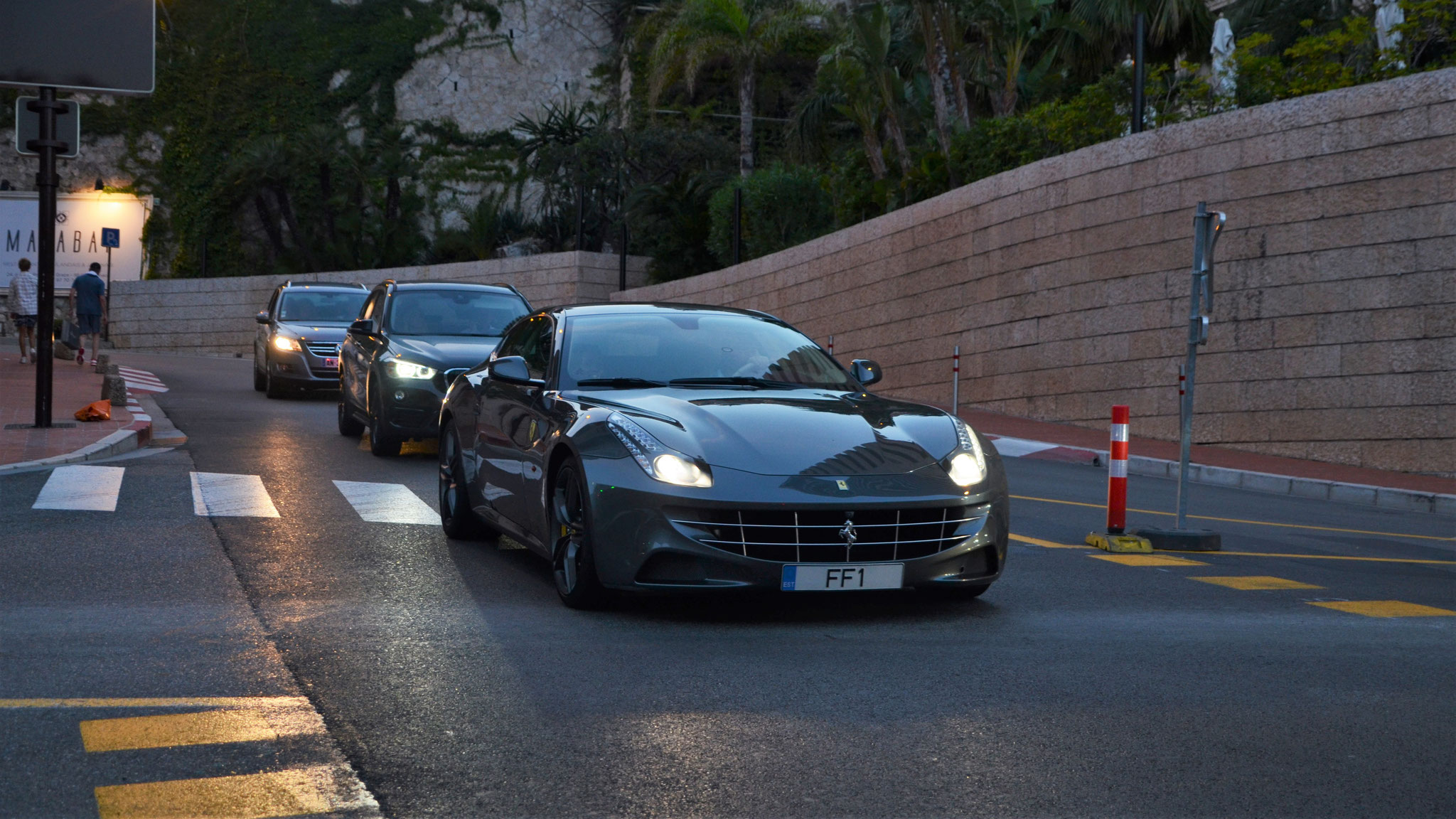Ferrari FF - FF1 (EST)