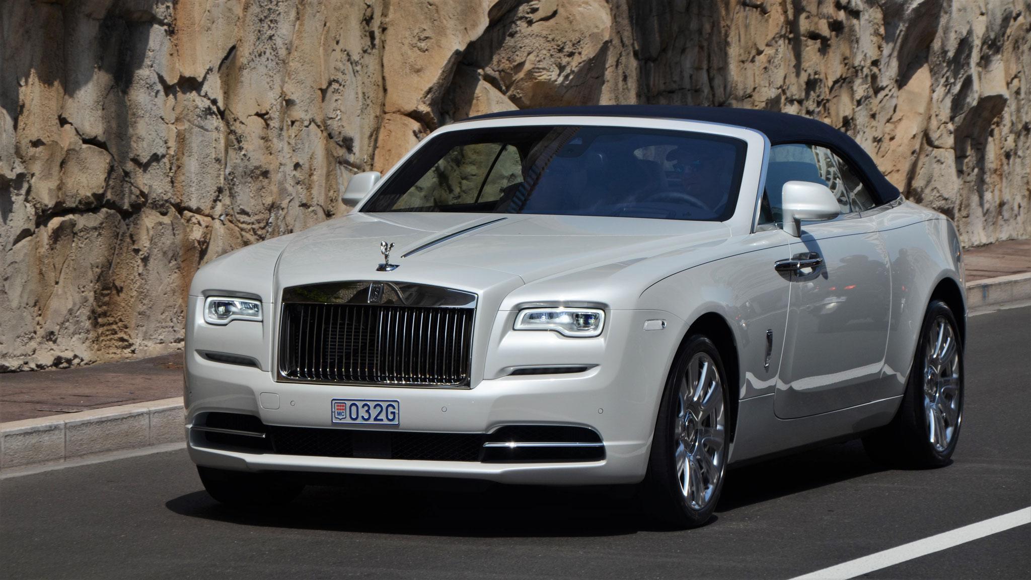 Rolls Royce Dawn - 032G (MC)