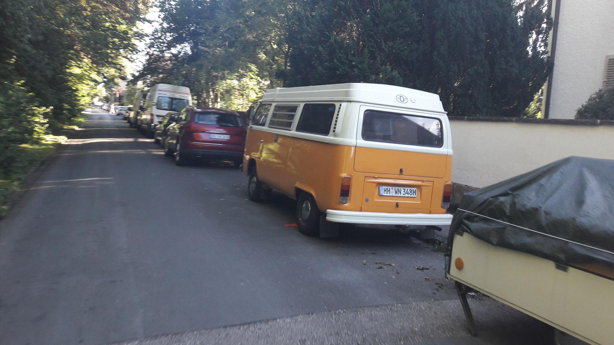 VW T2 - HH-WN-348H