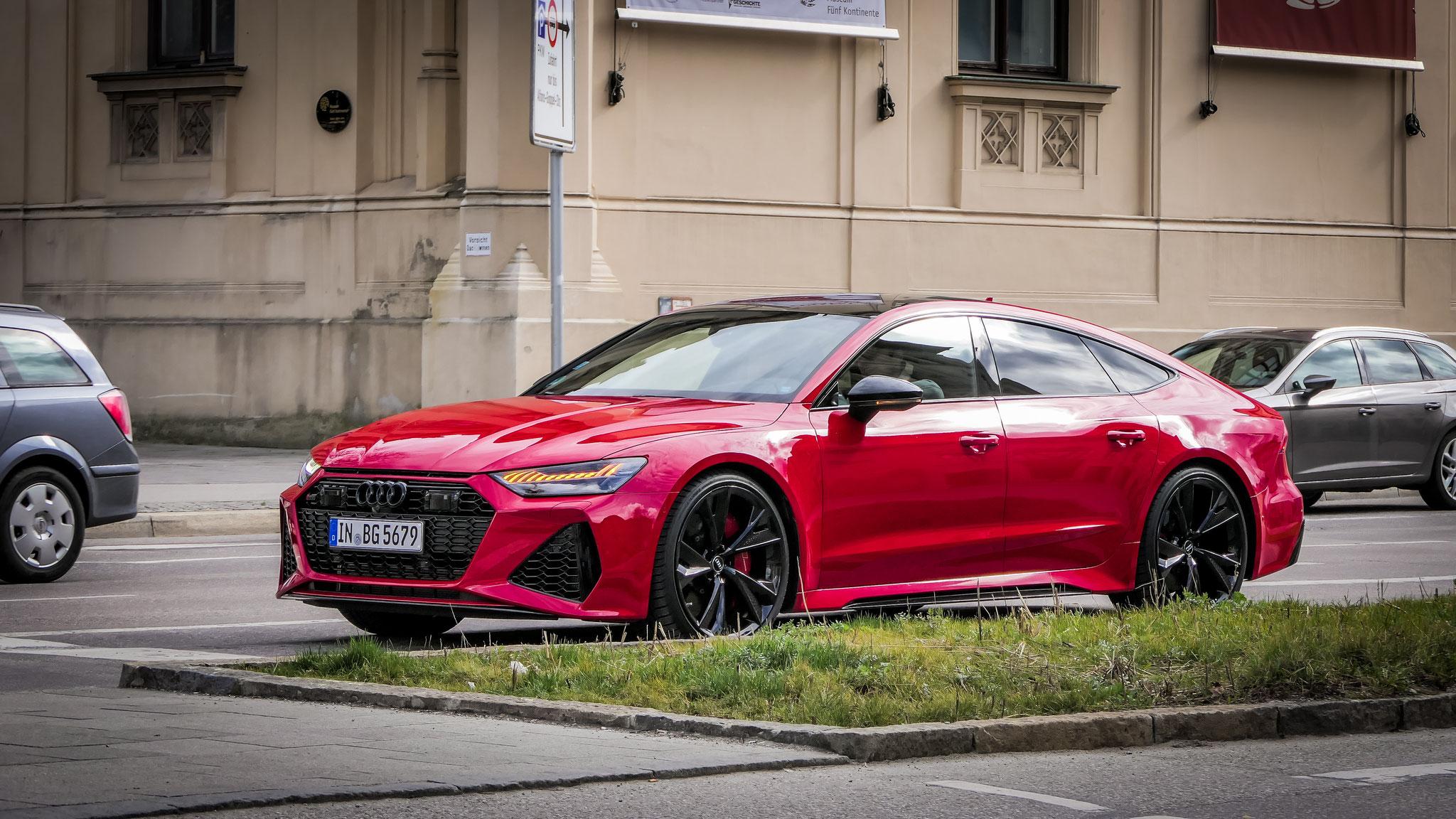 Audi RS7 - IN-BG-5679
