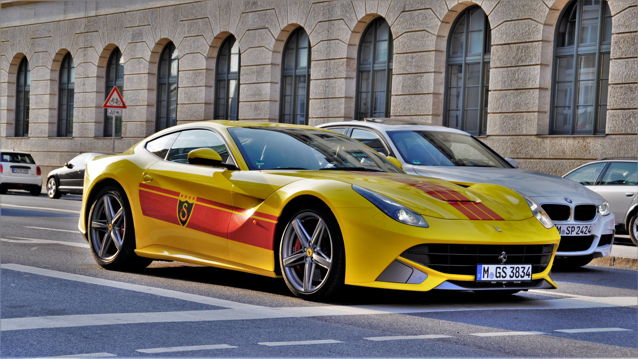 Ferrari F12 Berlinetta - M-GS-3834