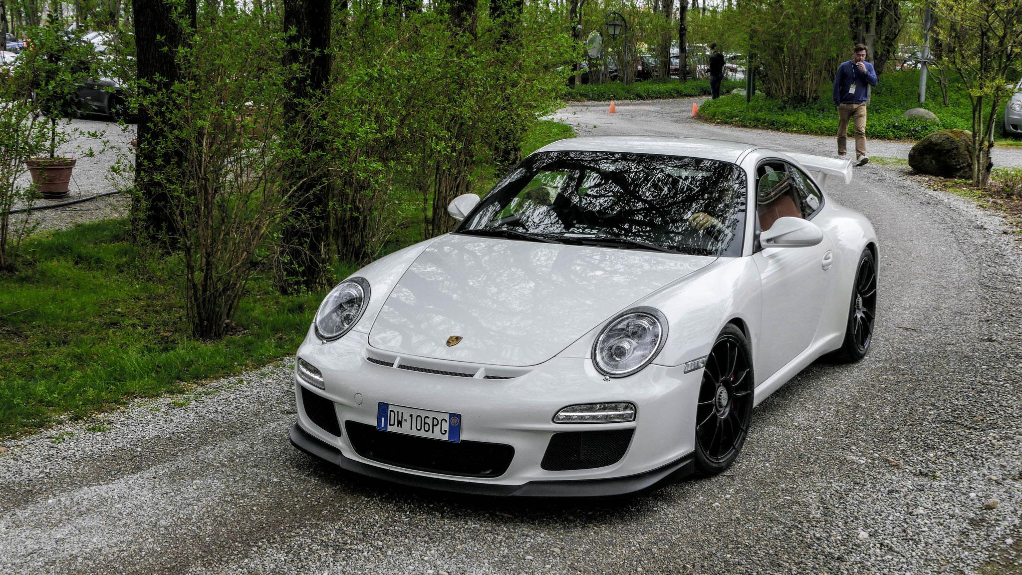 Porsche GT3 997 - DM-106-PG (ITA)