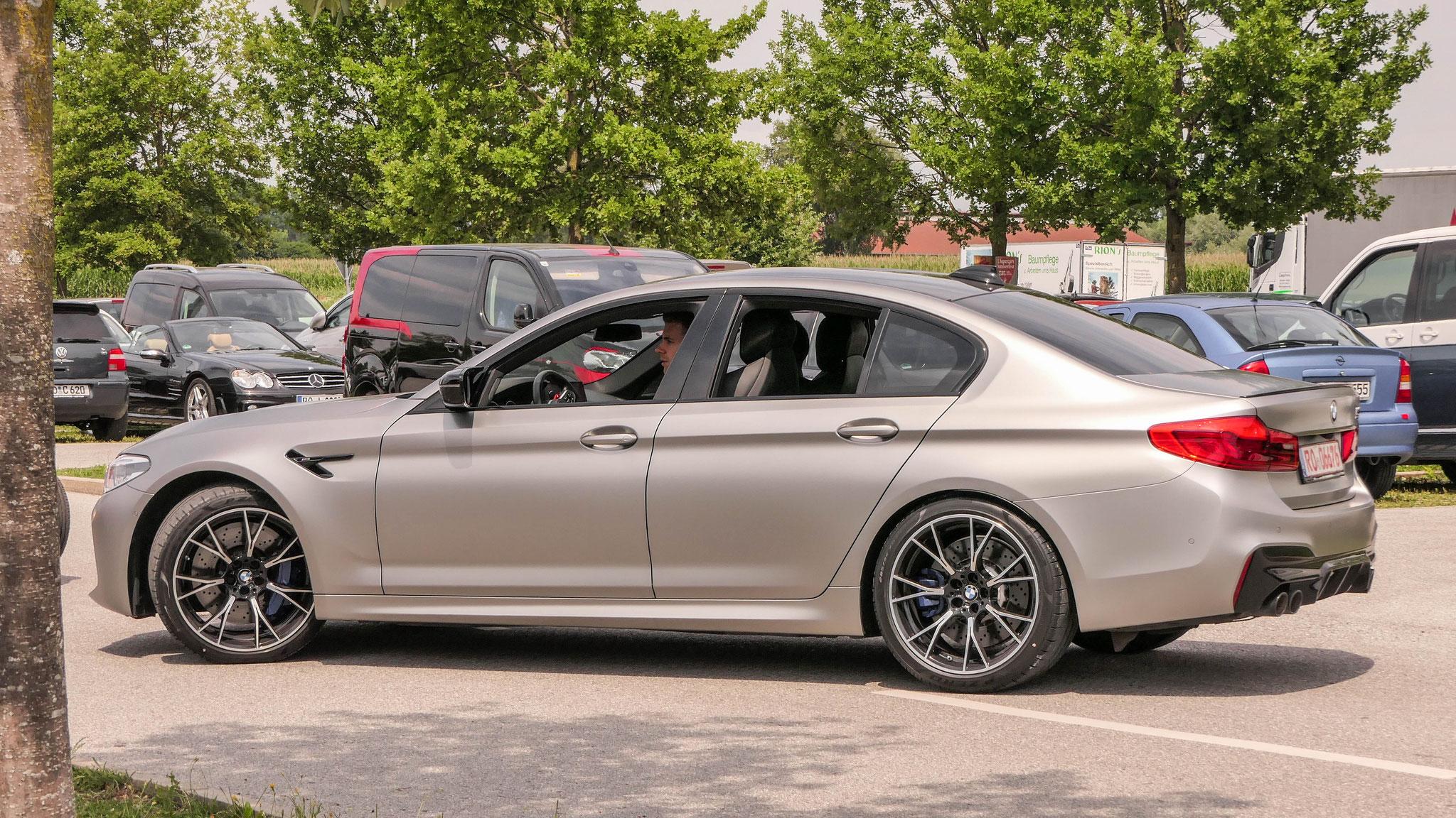 BMW M5 - RO-06676