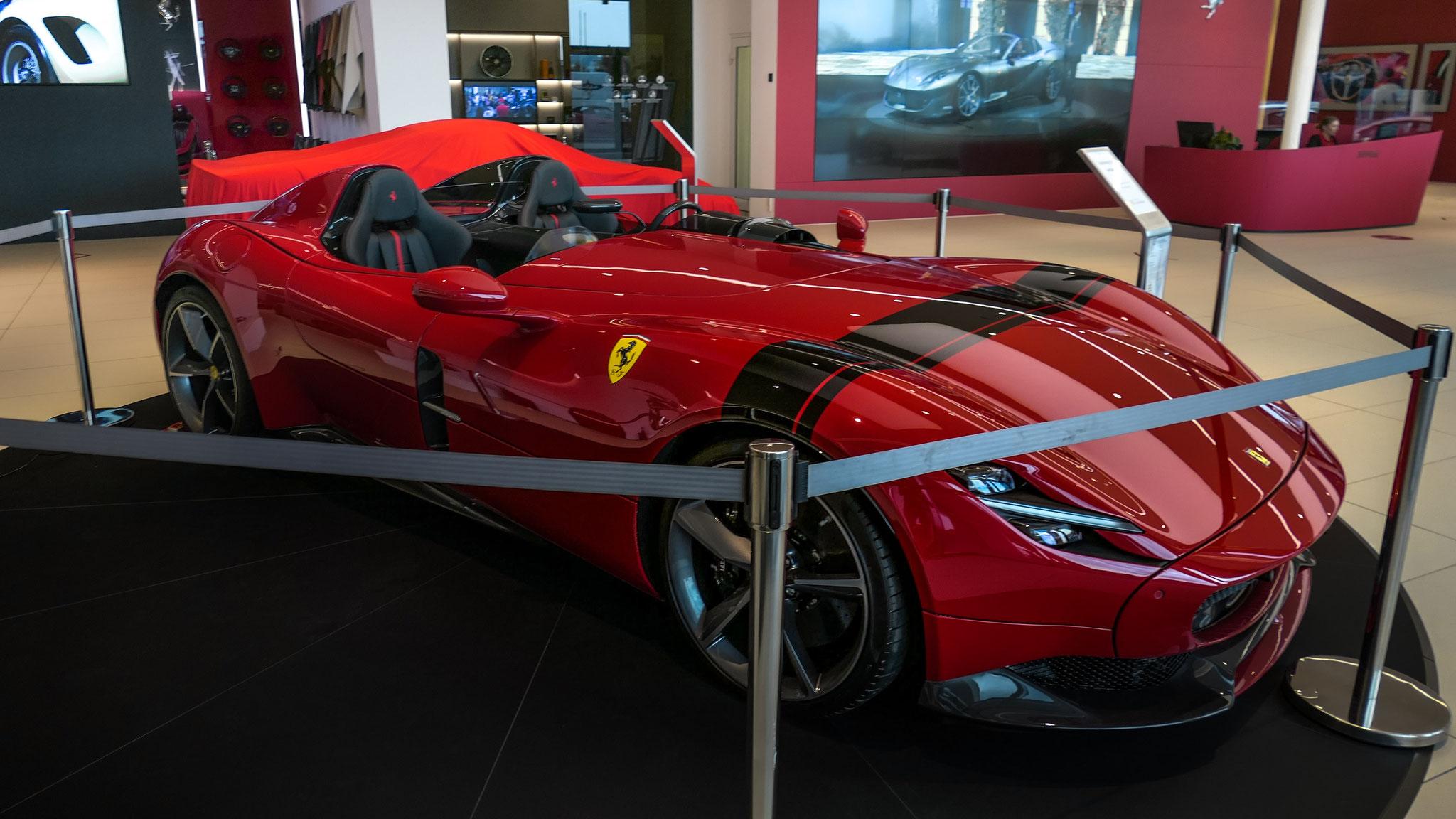 Ferrari Monza SP2 (Gohm)