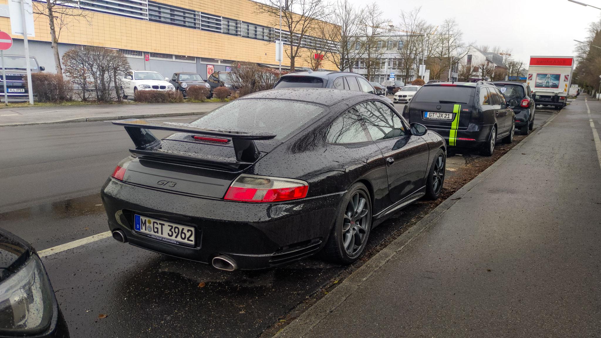 Porsche GT3 996 - M-GT-3962