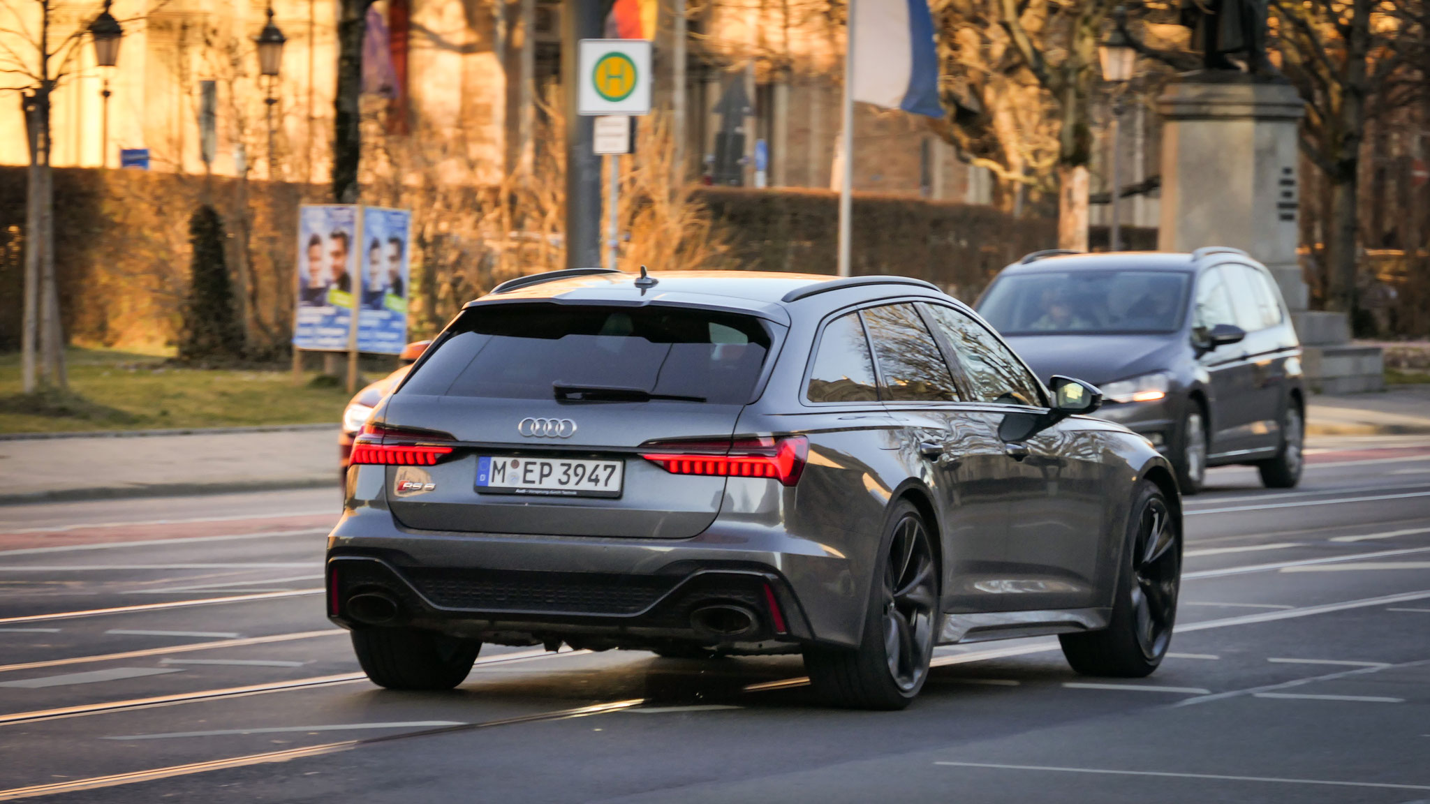 Audi RS6 - M-EP-3947