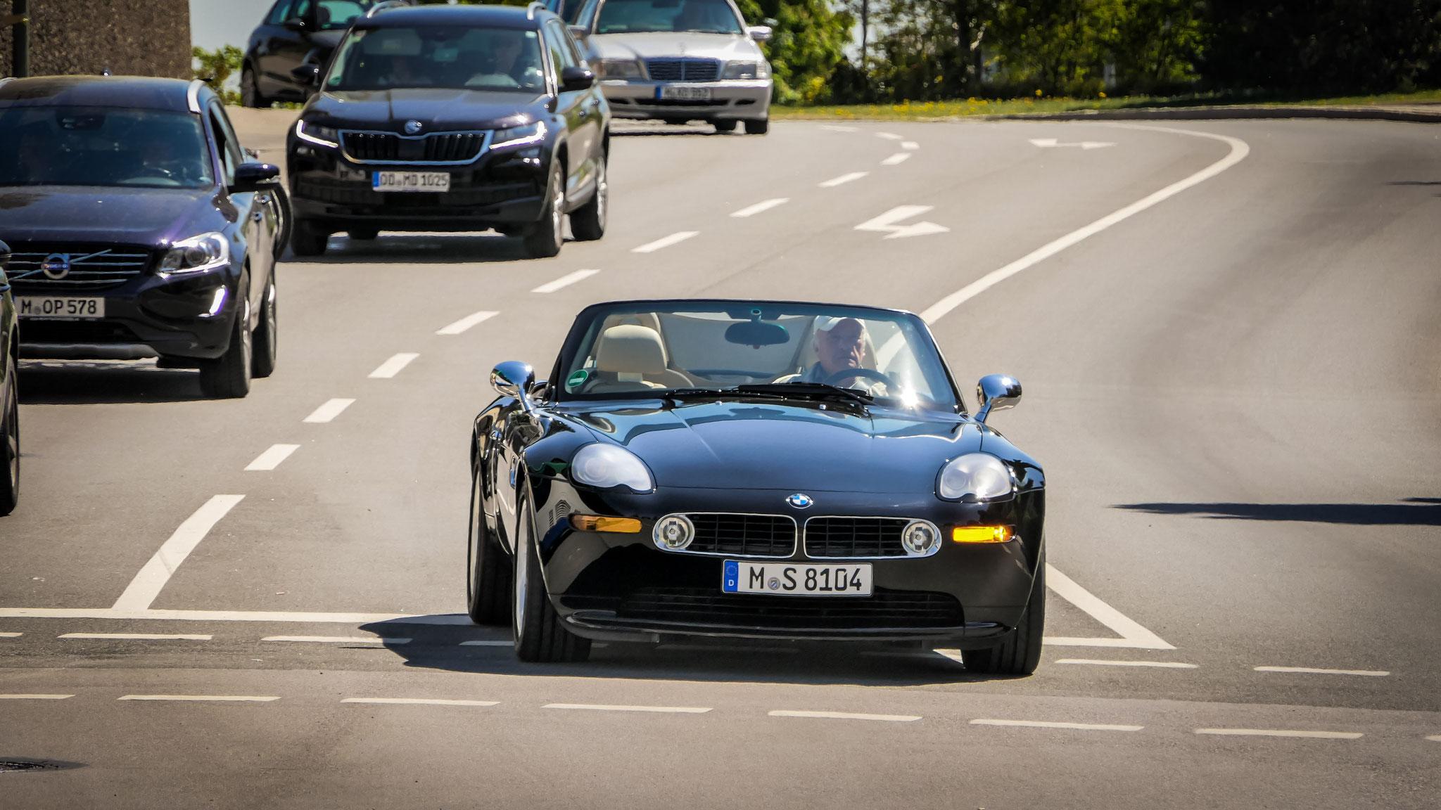 BMW Z8 - M-S-8104