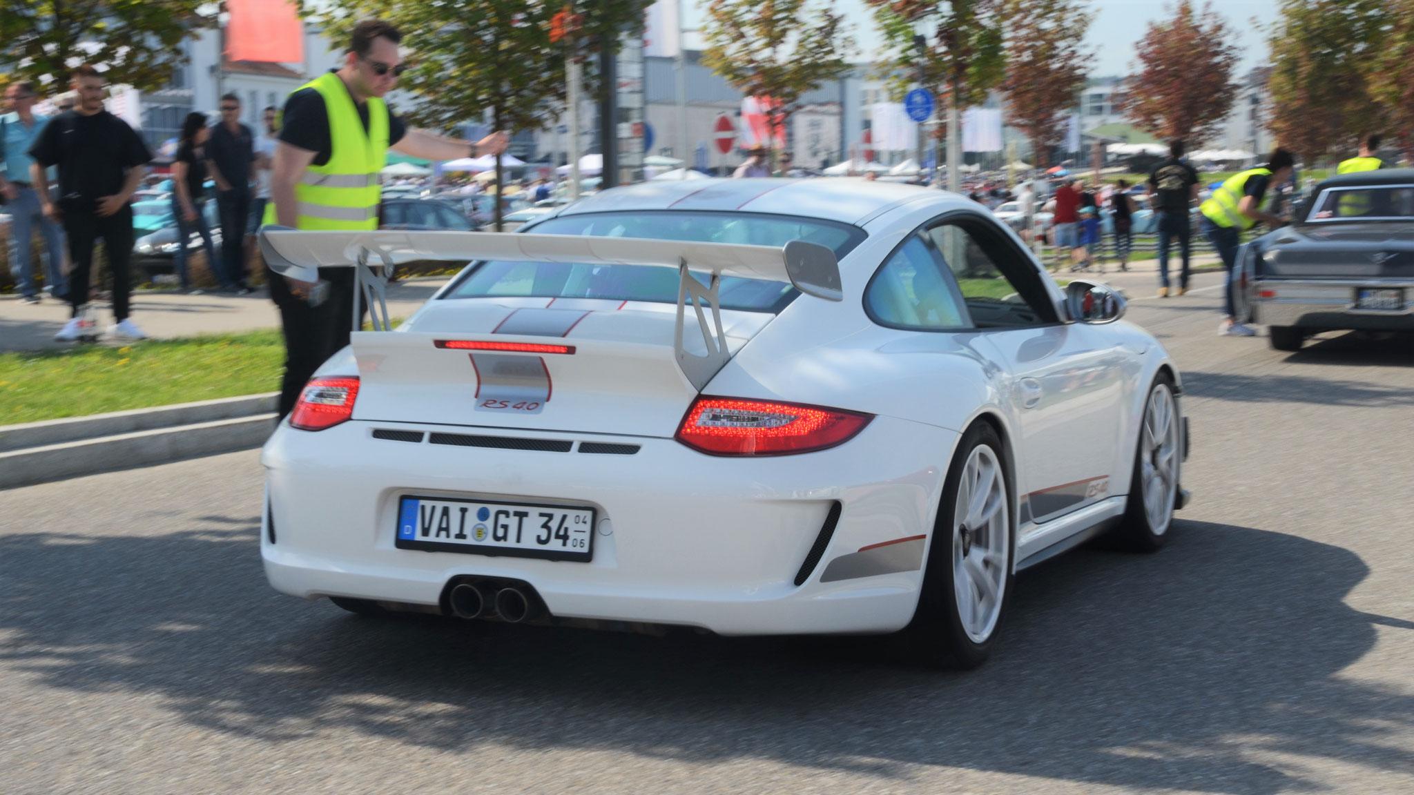 Porsche 911 GT3 RS 4.0 -VAI-GT-34