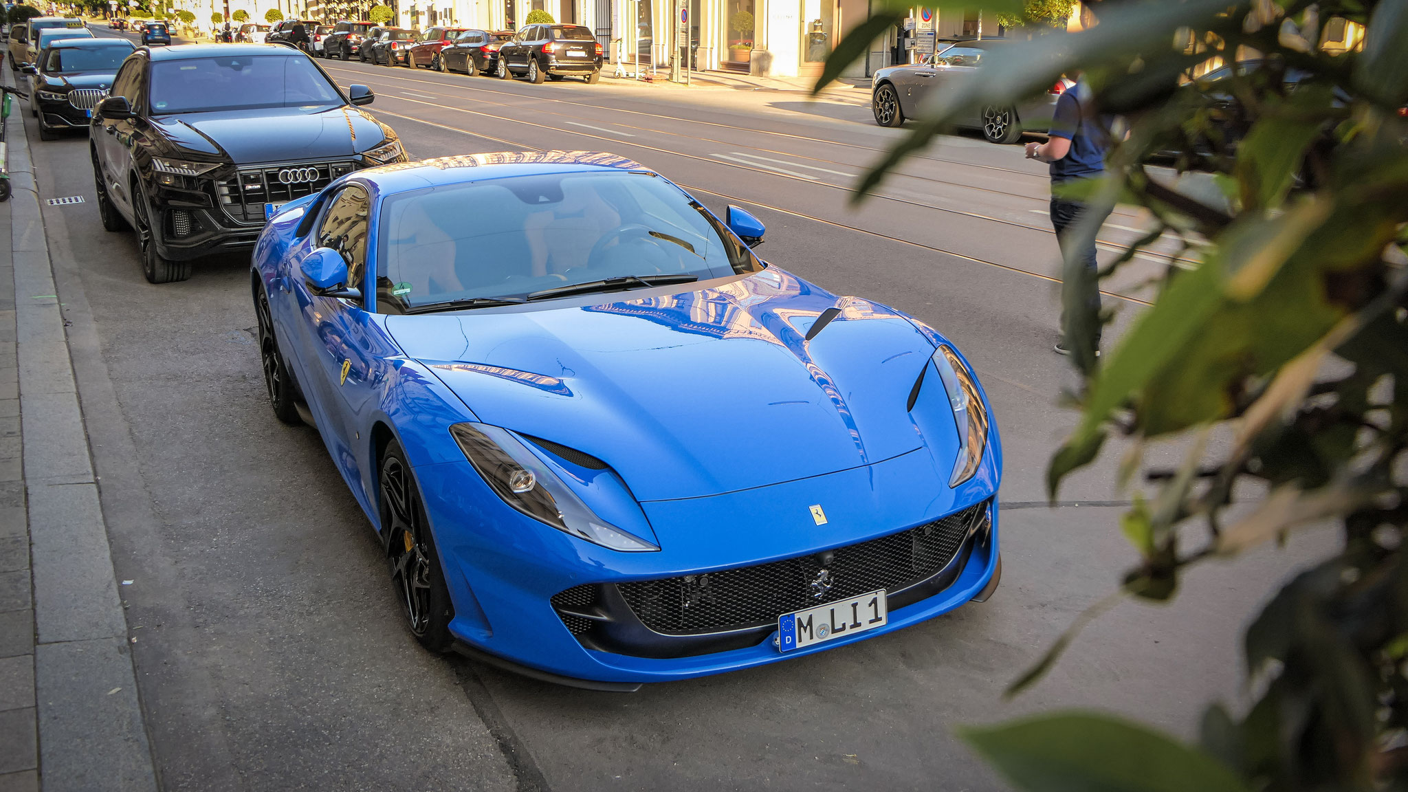 Ferrari 812 Superfast - M-LI-1