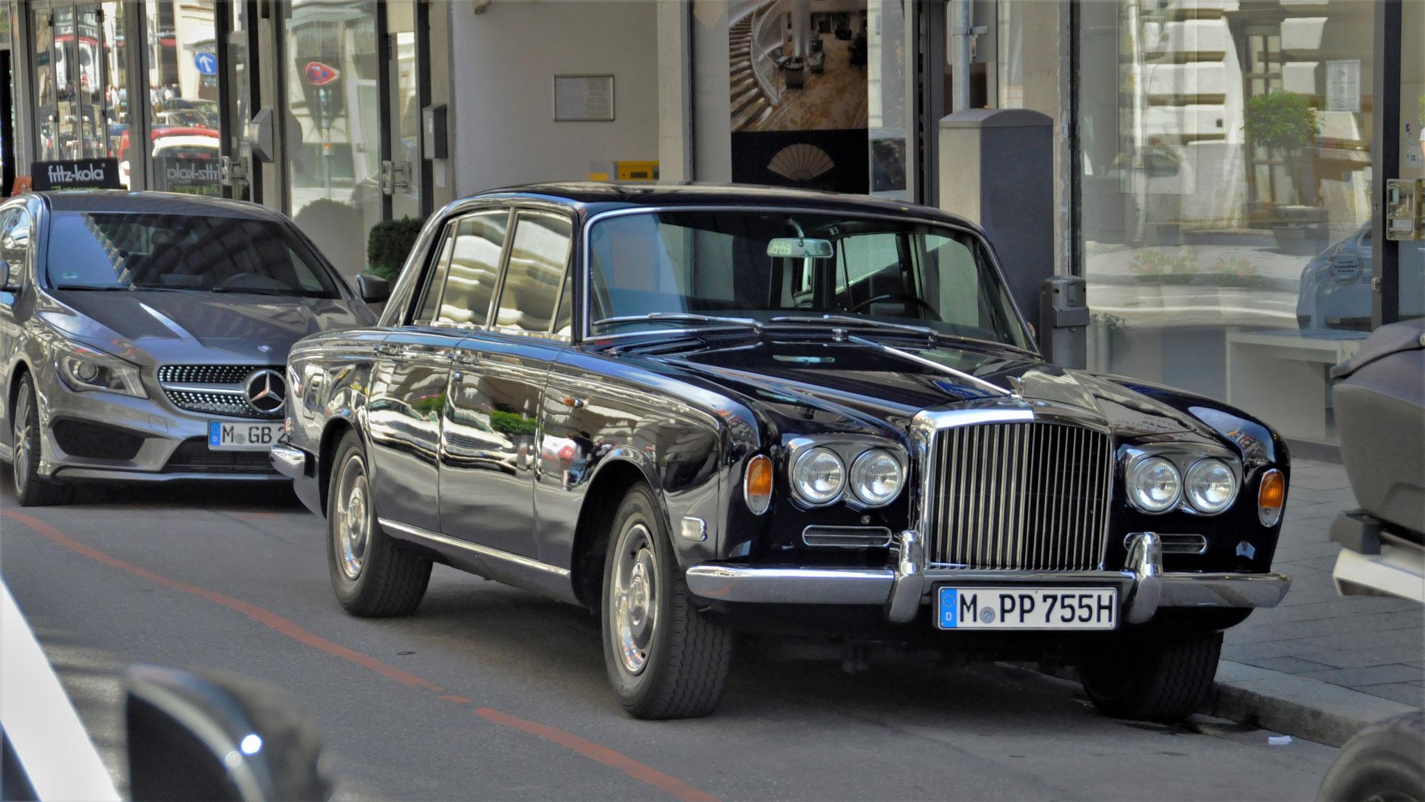 Rolls Royce Silver Shadow - M-PP-755H