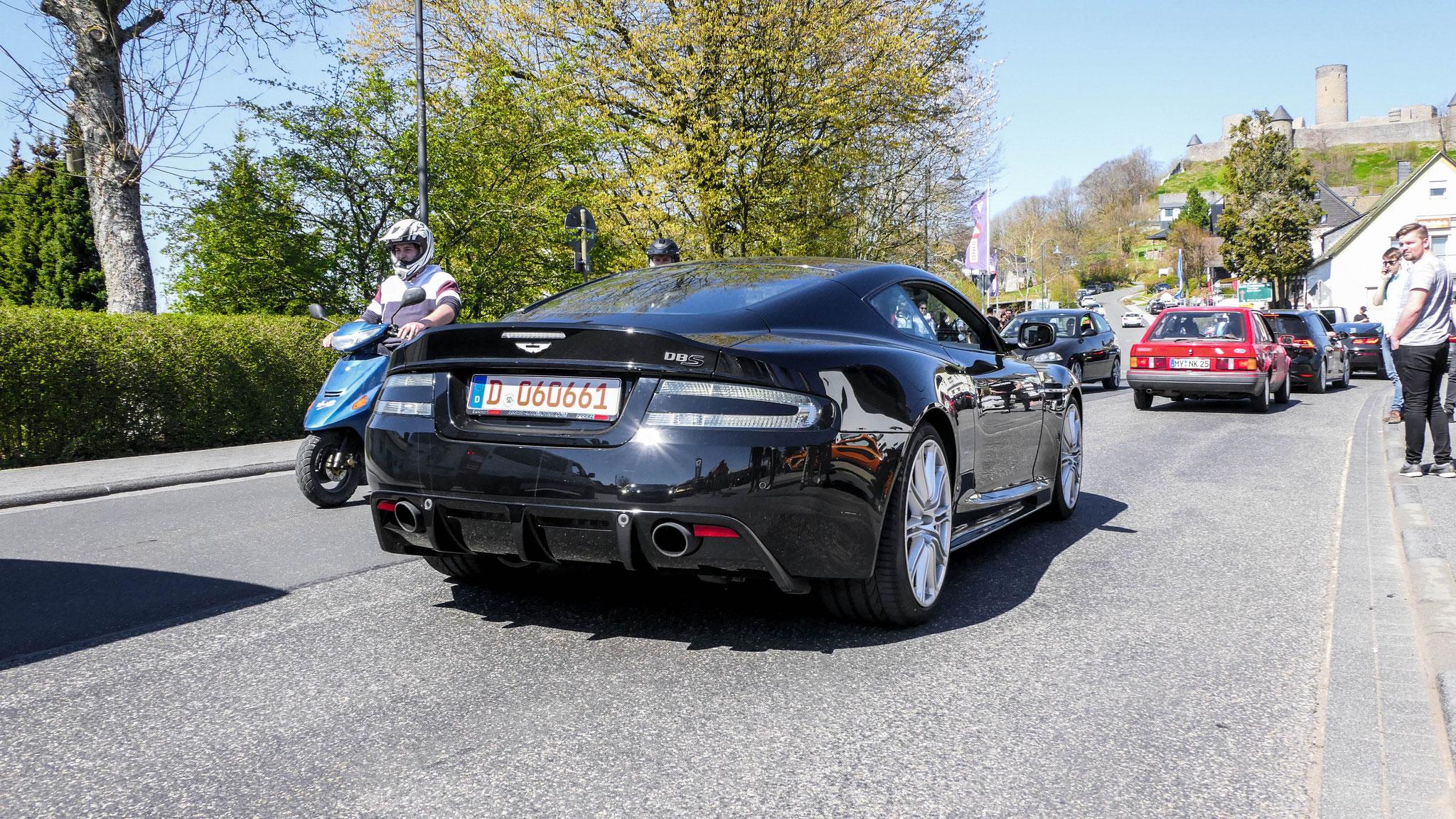 Aston Martin DBS - D-060661