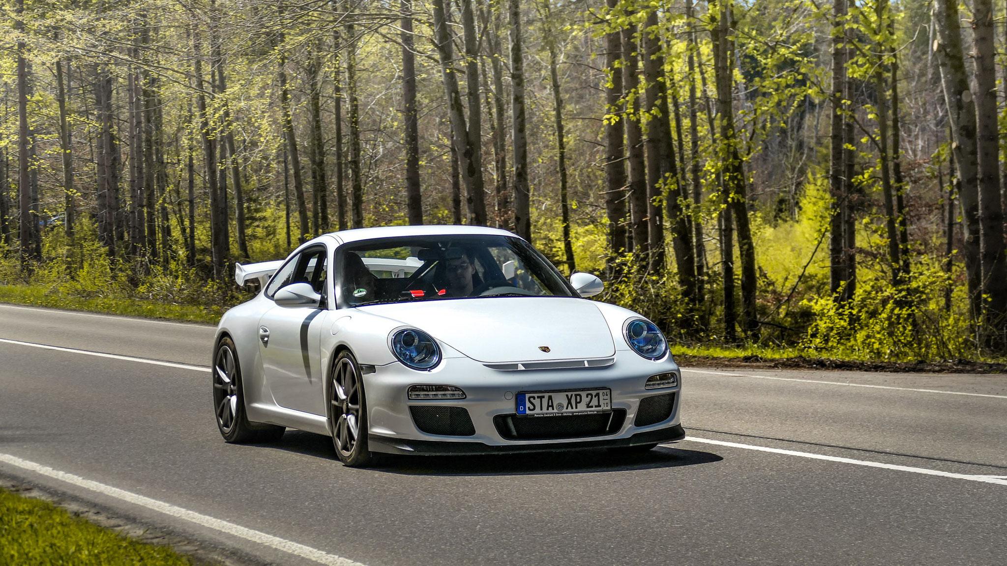 Porsche GT3 997 - STA-XP-21