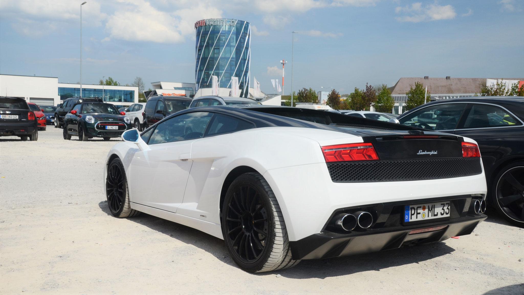 Lamborghini Gallardo LP 550 - PF-ML-33