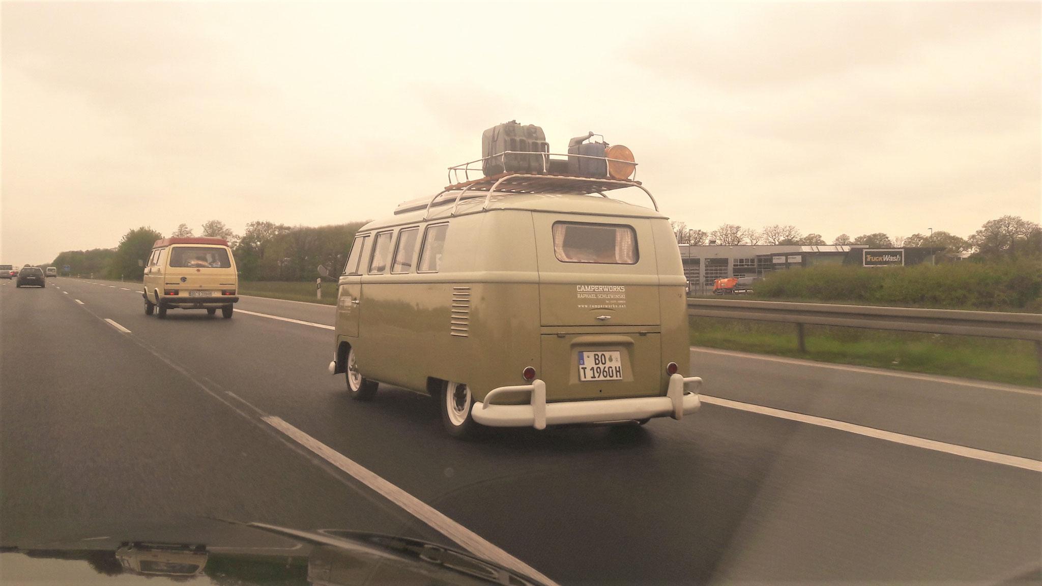 VW T1 - BO-T-1960