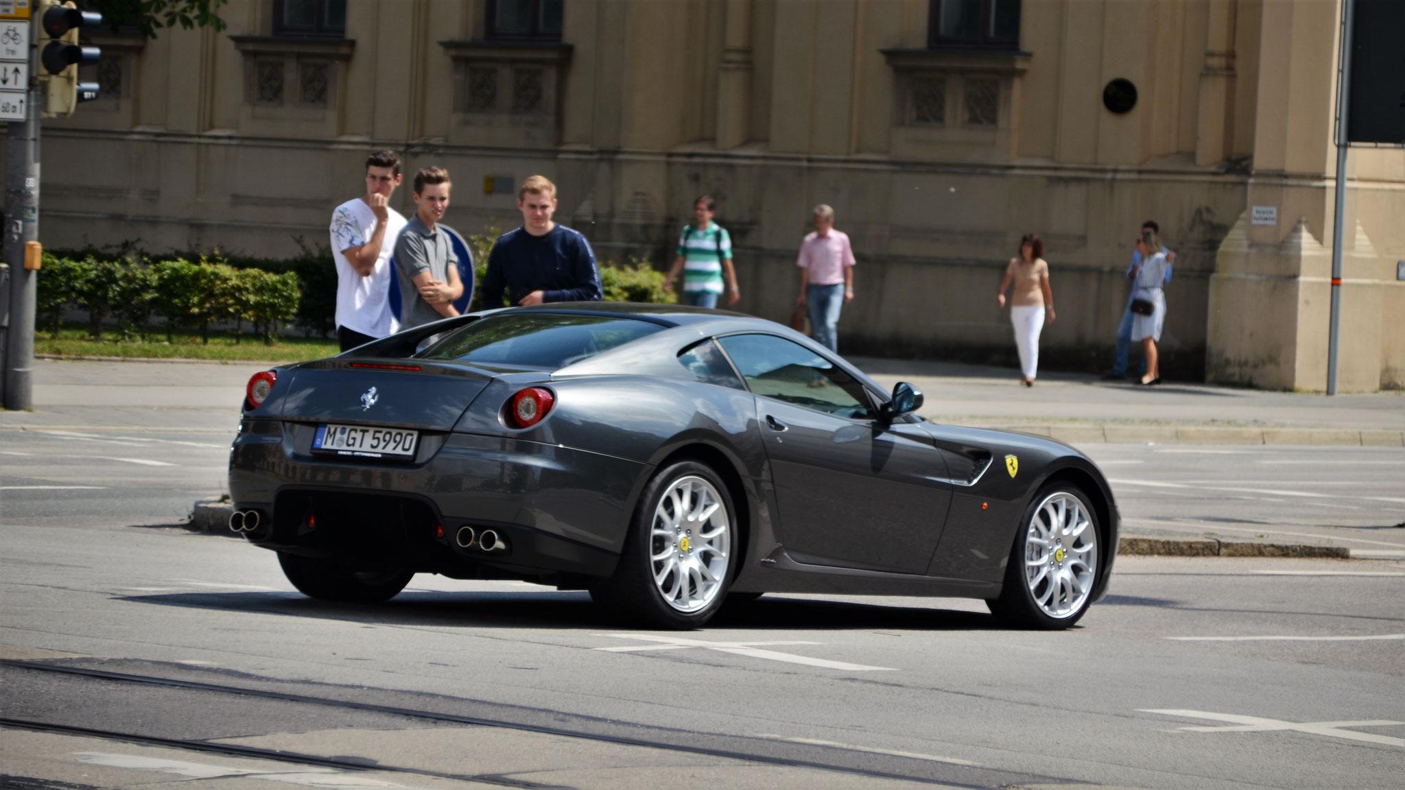 Ferrari 599 GTB - M-GT-5990