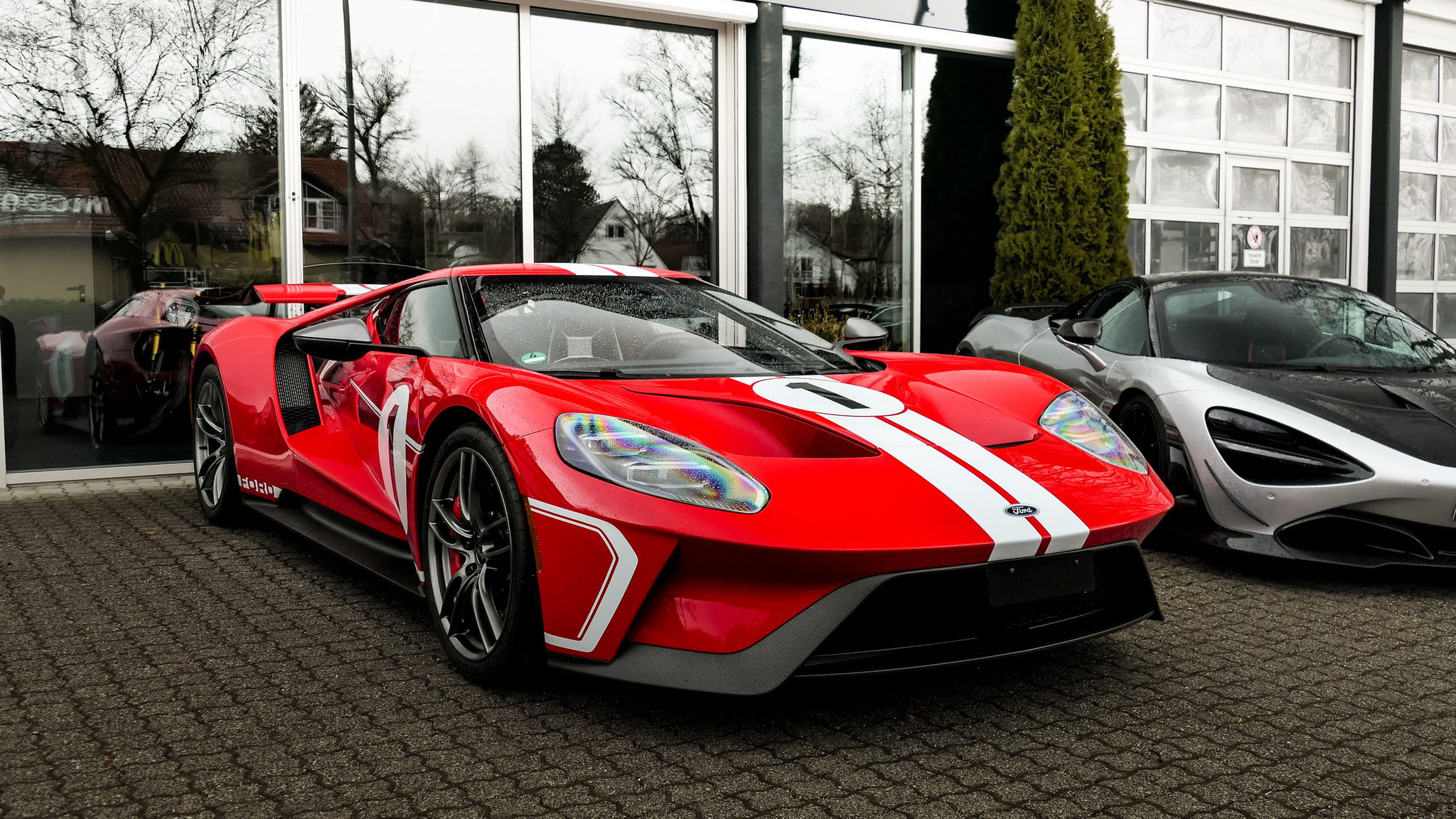 Ford GT - RO-MD-1