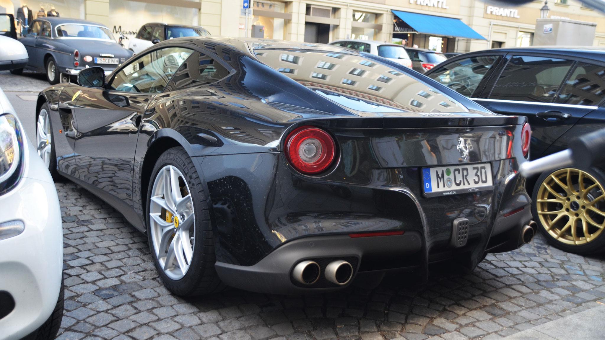 Ferrari F12 Berlinetta - M-CR-30