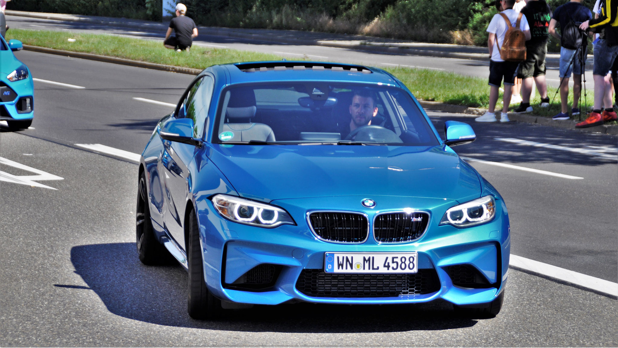 BMW M2 - WN-ML-4588