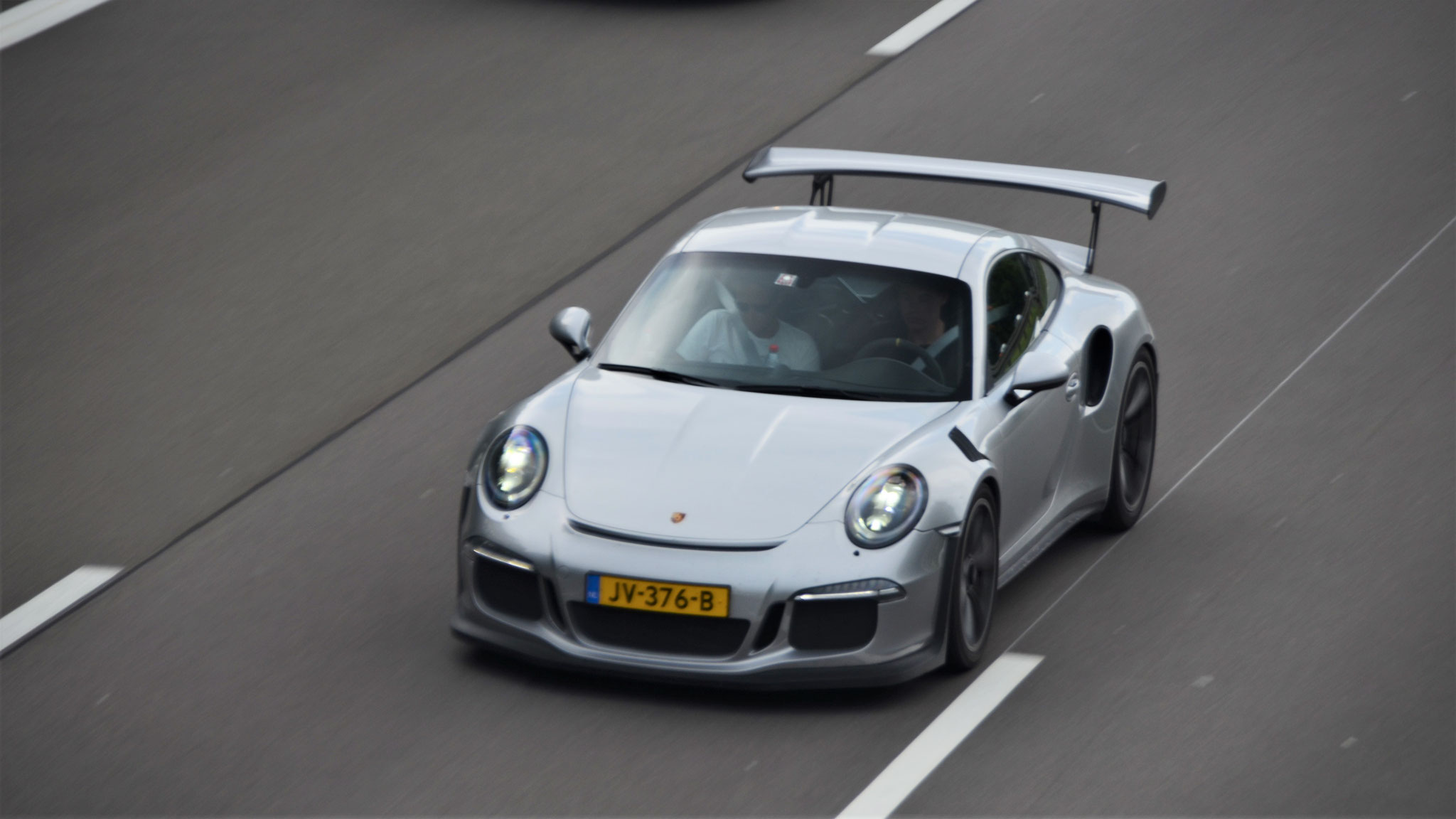 Porsche 911 GT3 RS - JV-376-B (NL)