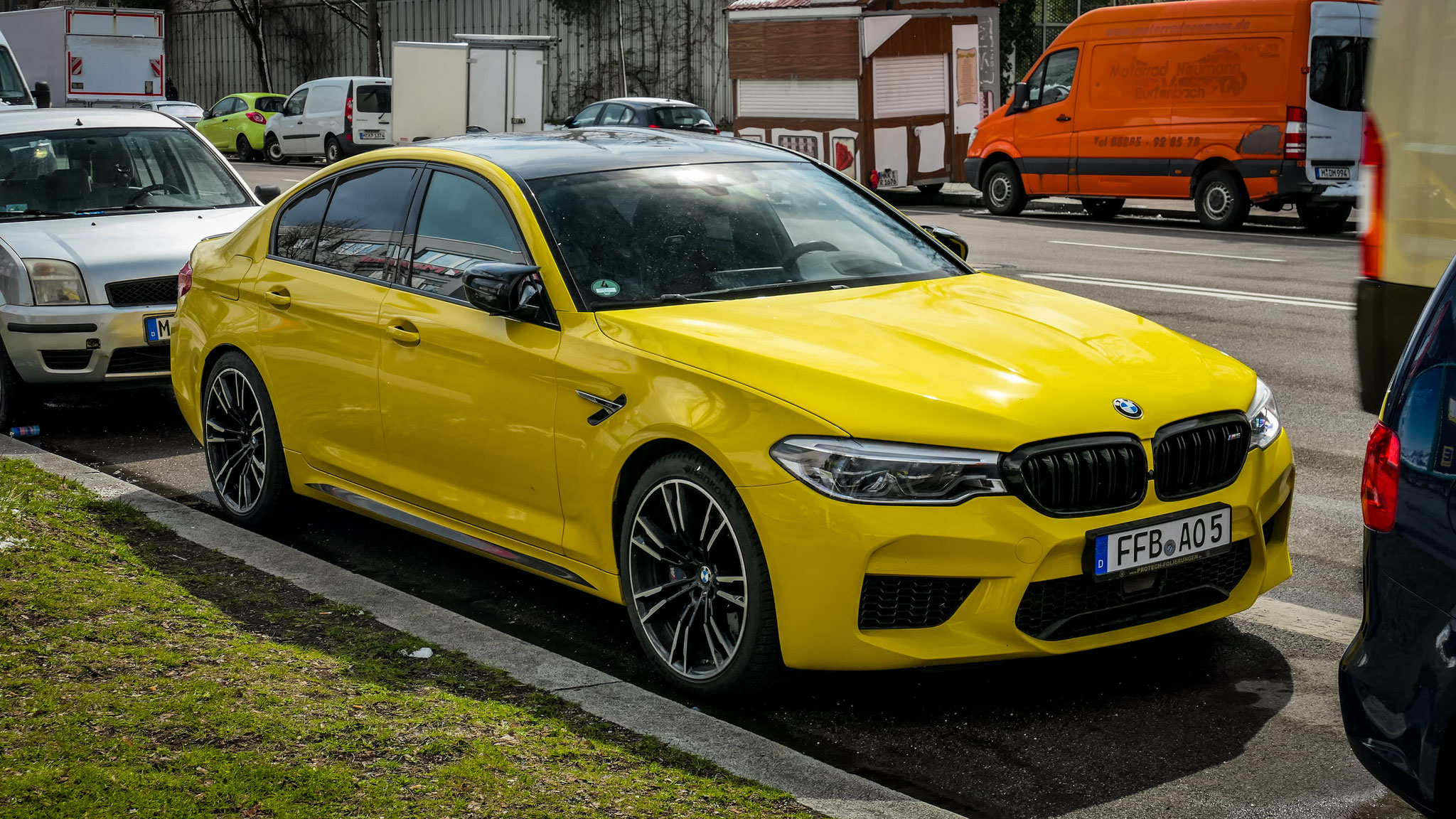 BMW M5 - FFB-AO-5