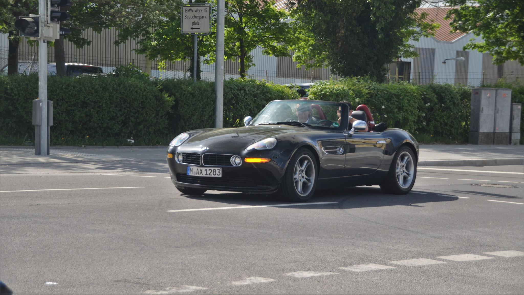 BMW Z8 - M-AX-1283