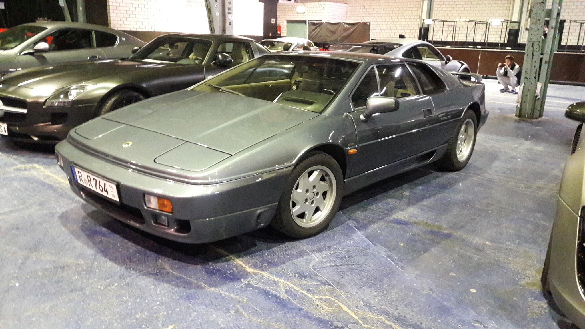 Lotus Esprit V8 - R-R-764