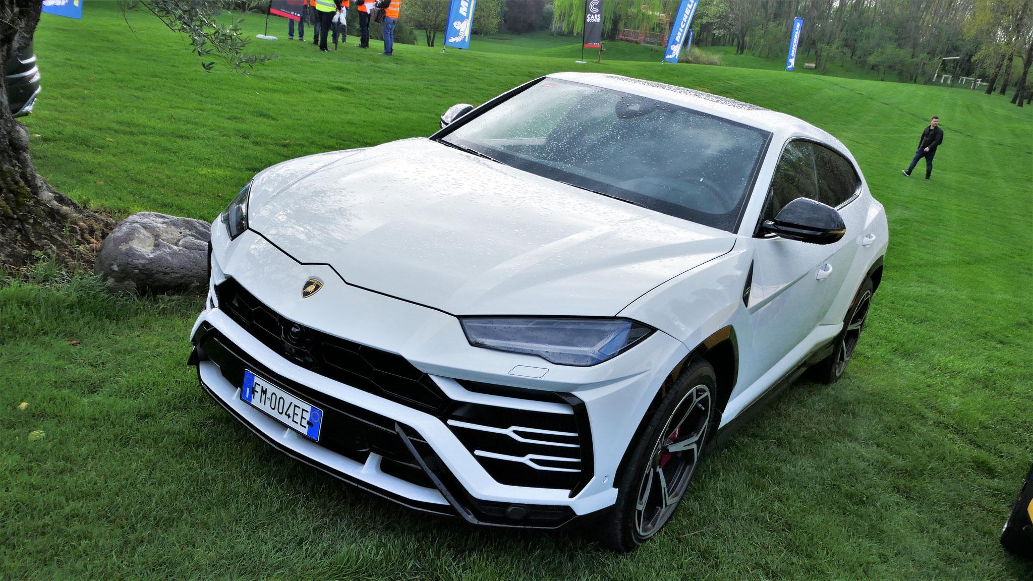 Lamborghini Urus -FM-004-EE (ITA)