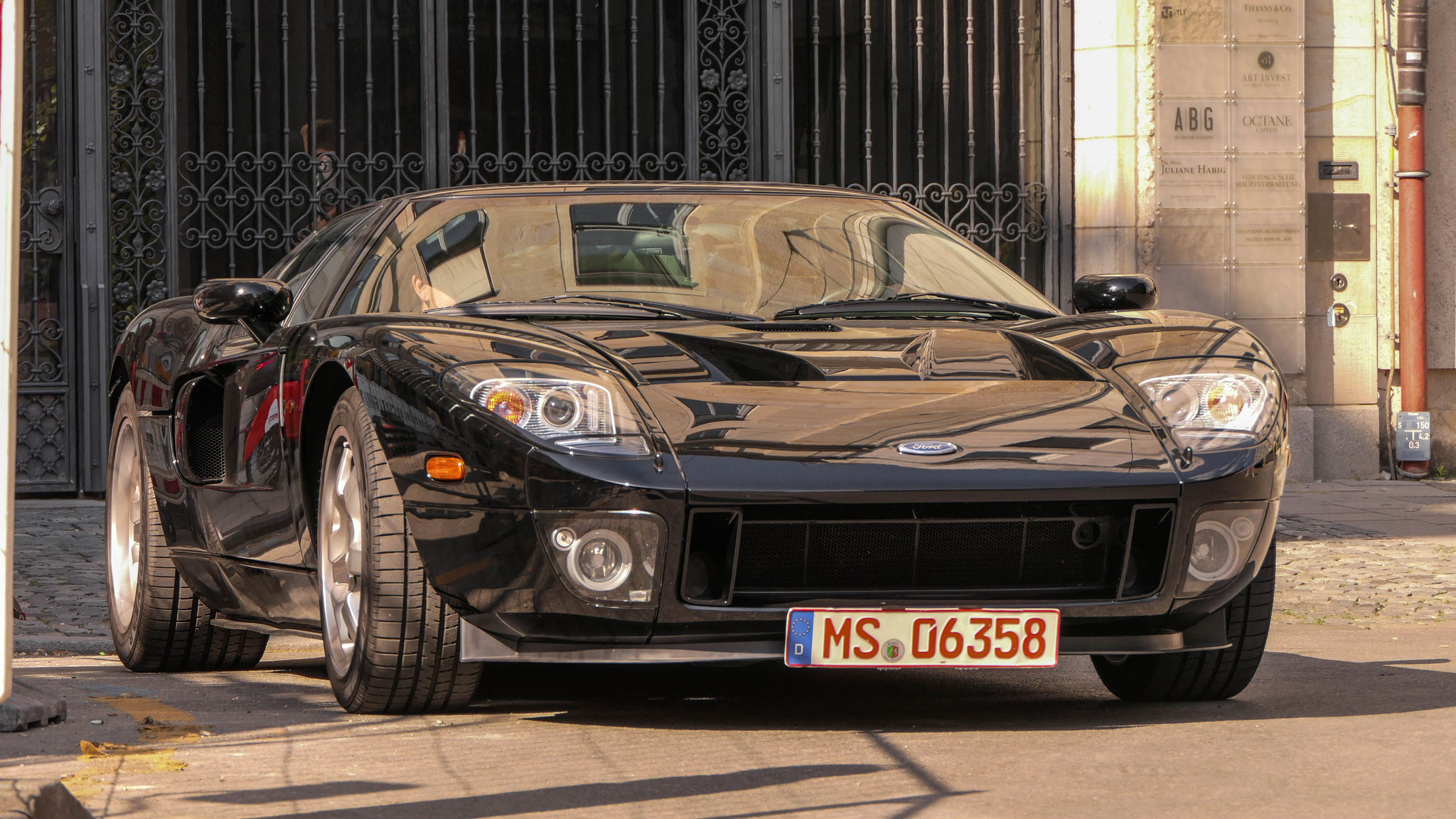 Ford GT - MS-06358